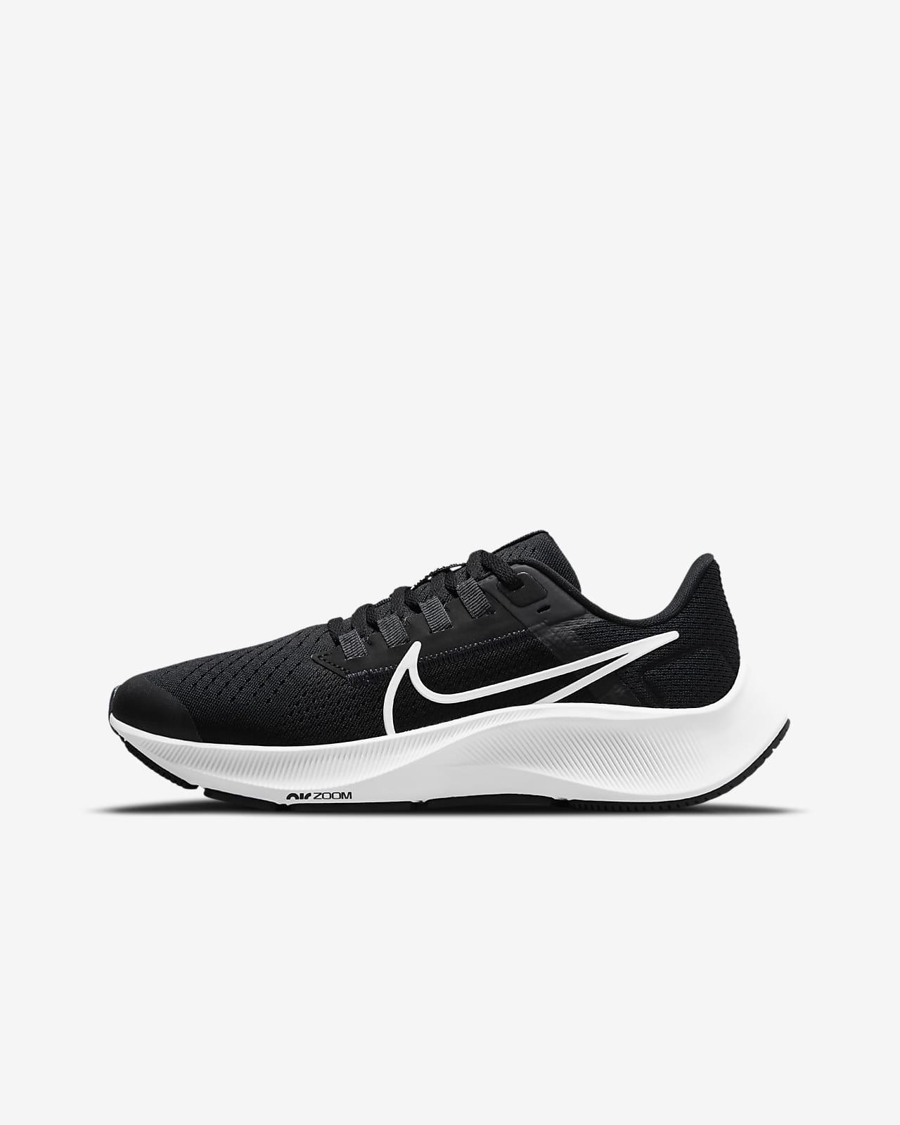 Buty do biegania po asfalcie dla dużych dzieci Nike Air Zoom Pegasus 38
