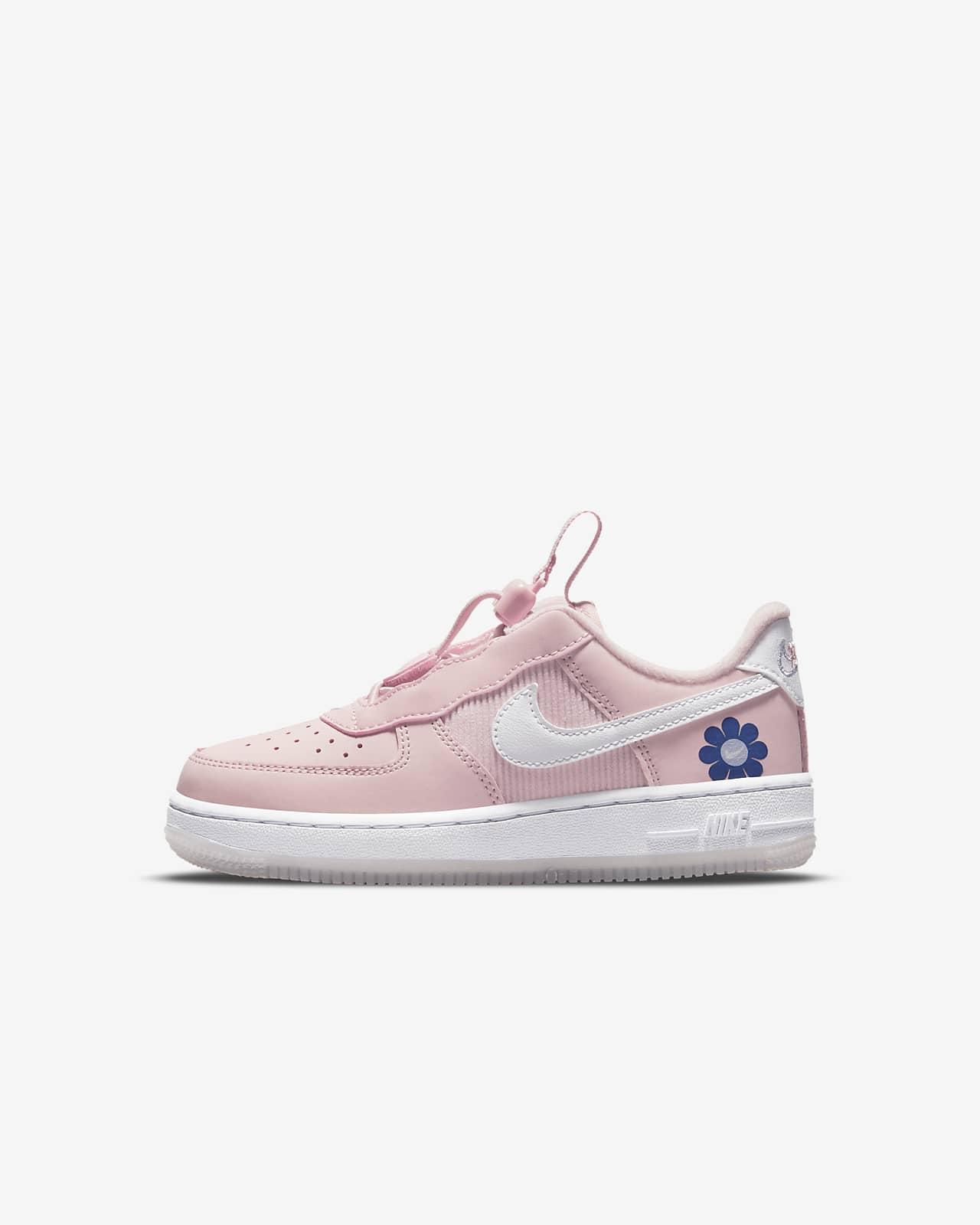 Nike Force 1 Toggle SE (PS) 幼童运动童鞋