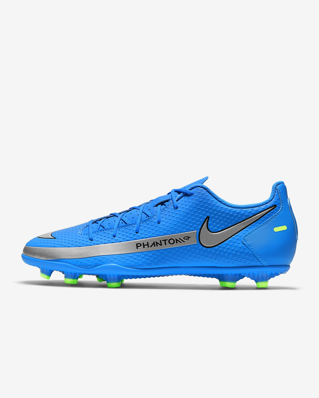 Nike Phantom GT Club MG Multi-Ground Football Boot