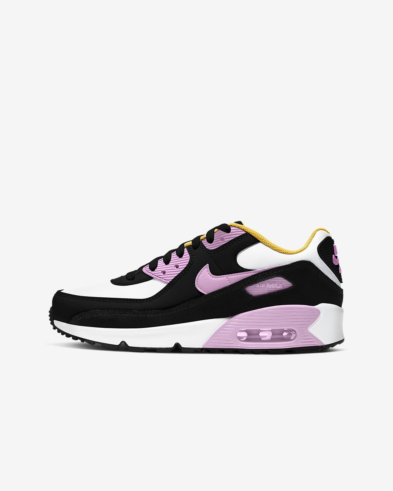 Sko Nike Air Max 90 LTR för ungdom