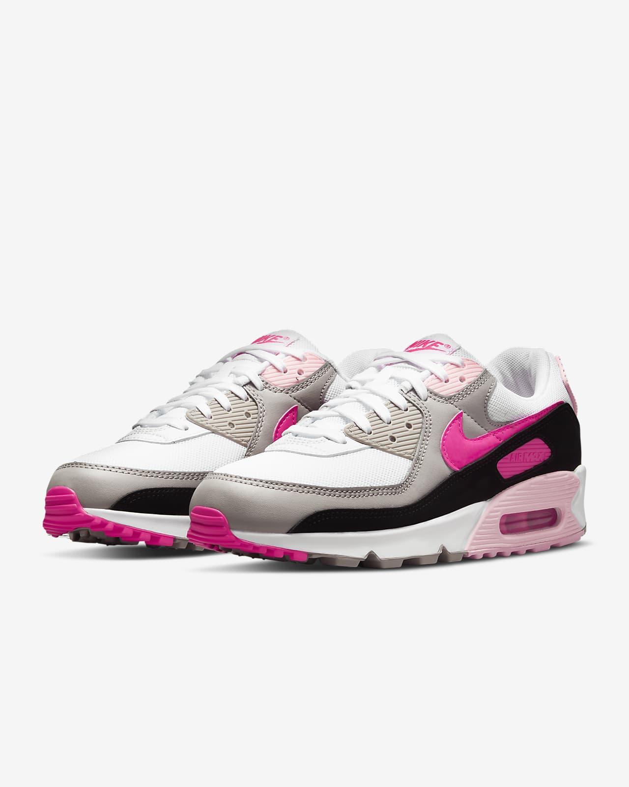Nike Air Max 90 Women's Shoe. Nike DK