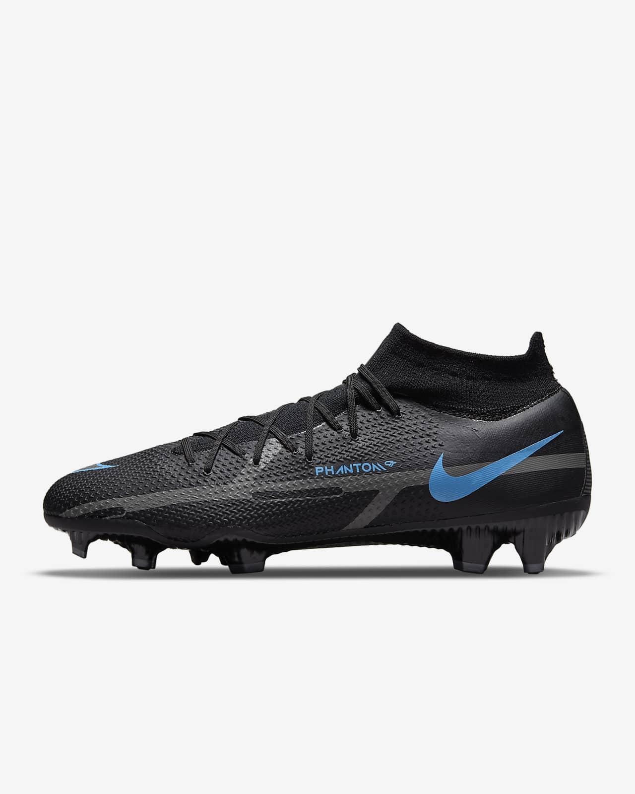 Calzado de fútbol para terreno firme Nike Phantom GT2 Pro Dynamic Fit FG