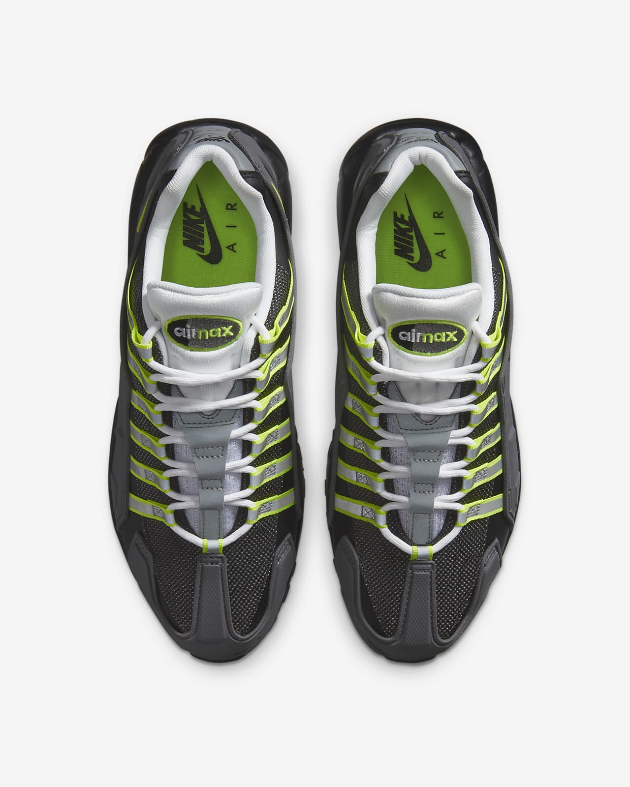 Nike Air Max 95 NDSTRKT Men's Shoe. Nike IL