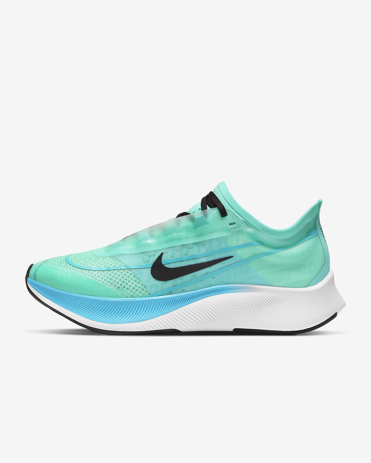 Nike Zoom Fly 3 Women's Road Running Shoes