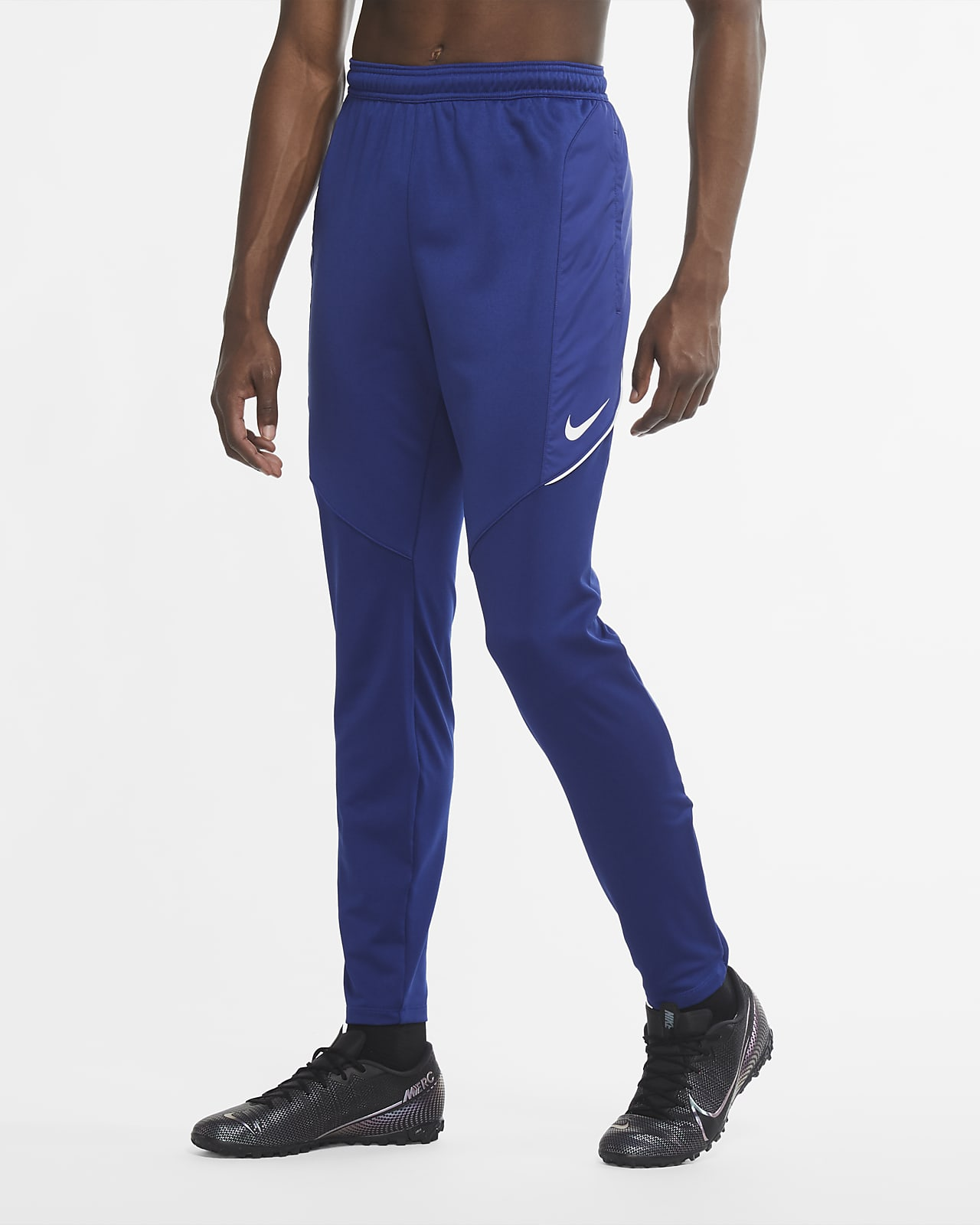 Pantalones de fútbol para hombre Nike Dri-FIT Strike Winter Warrior