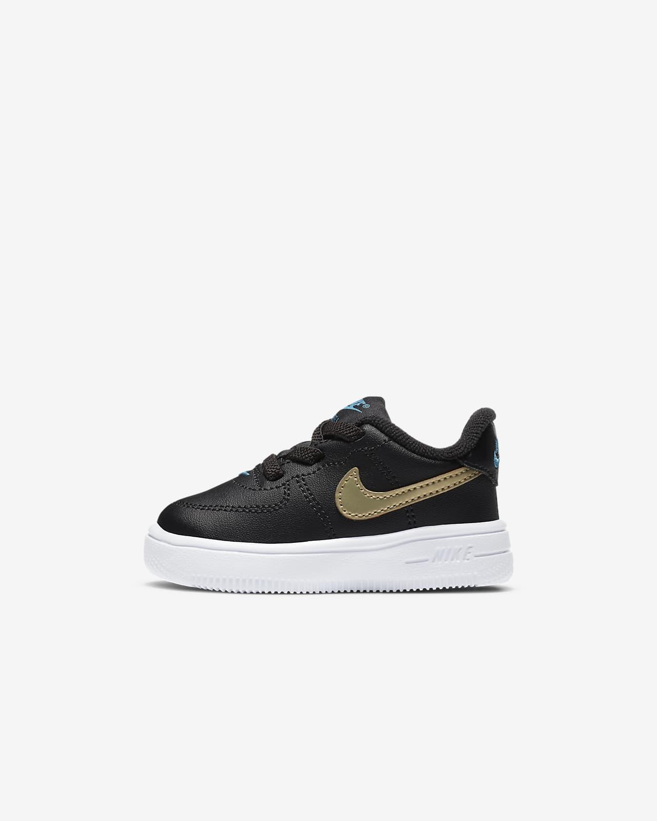 Nike Force 1 '18 Infant/Toddler Shoe