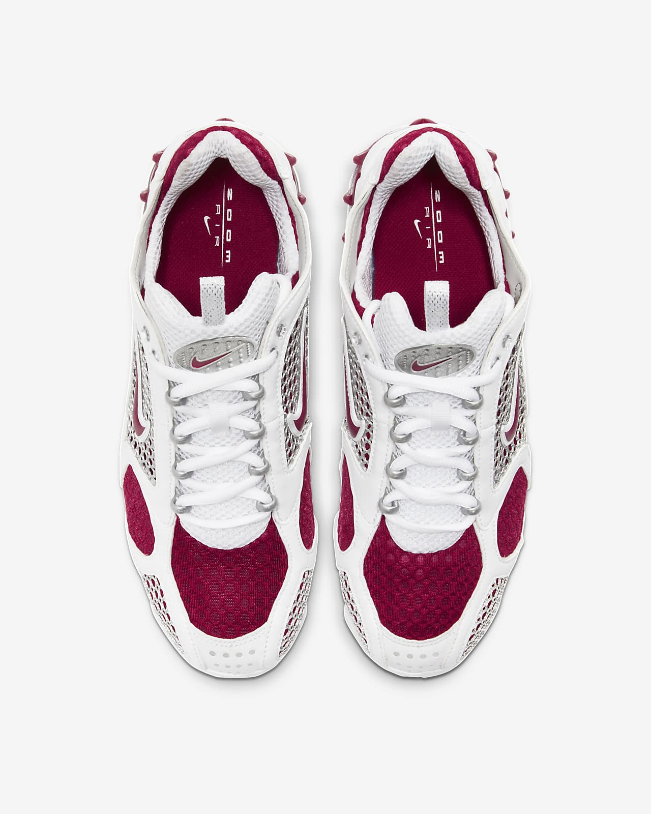 chaussures femme nike rouge