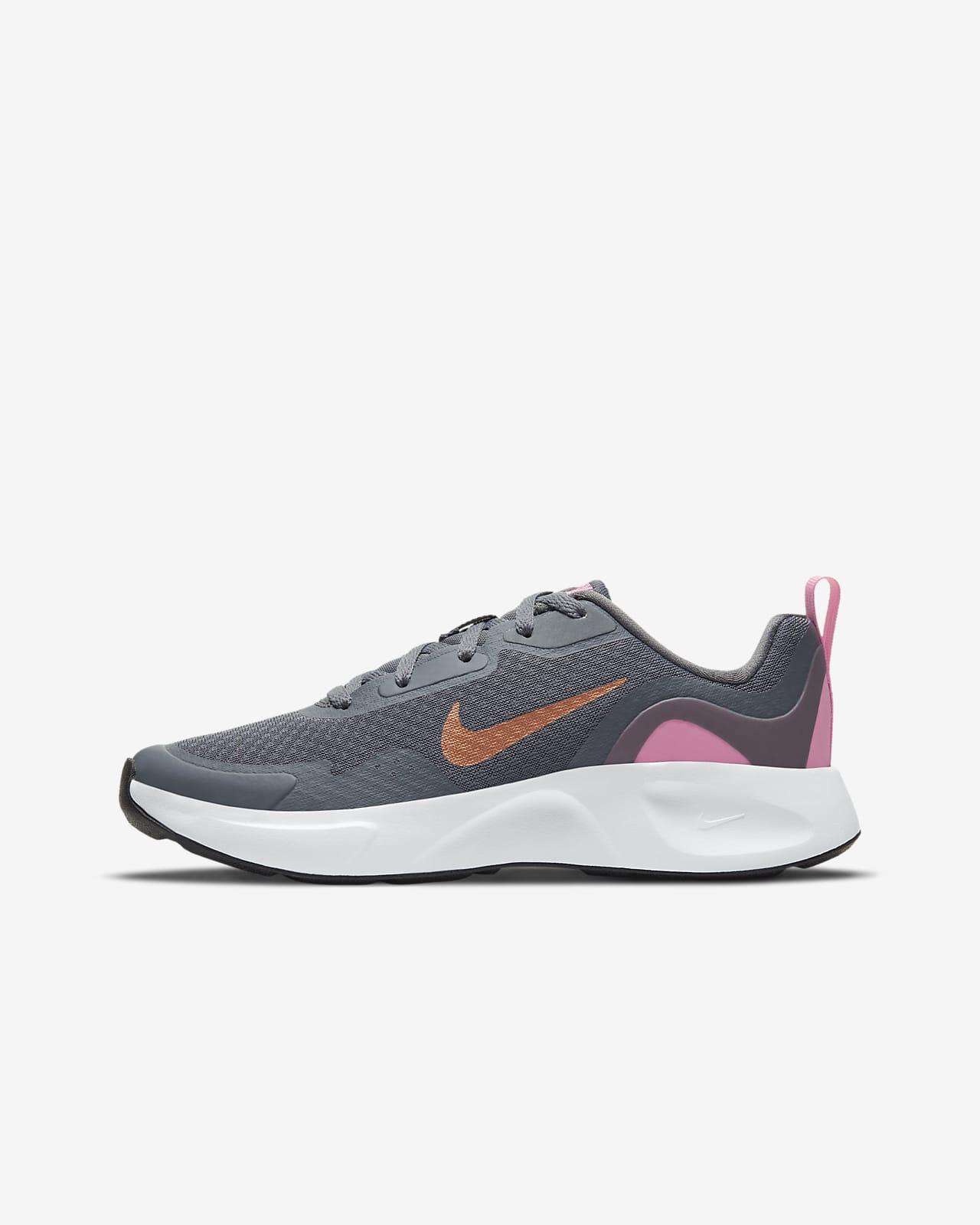 Nike WearAllDay Older Kids' Shoe. Nike IE