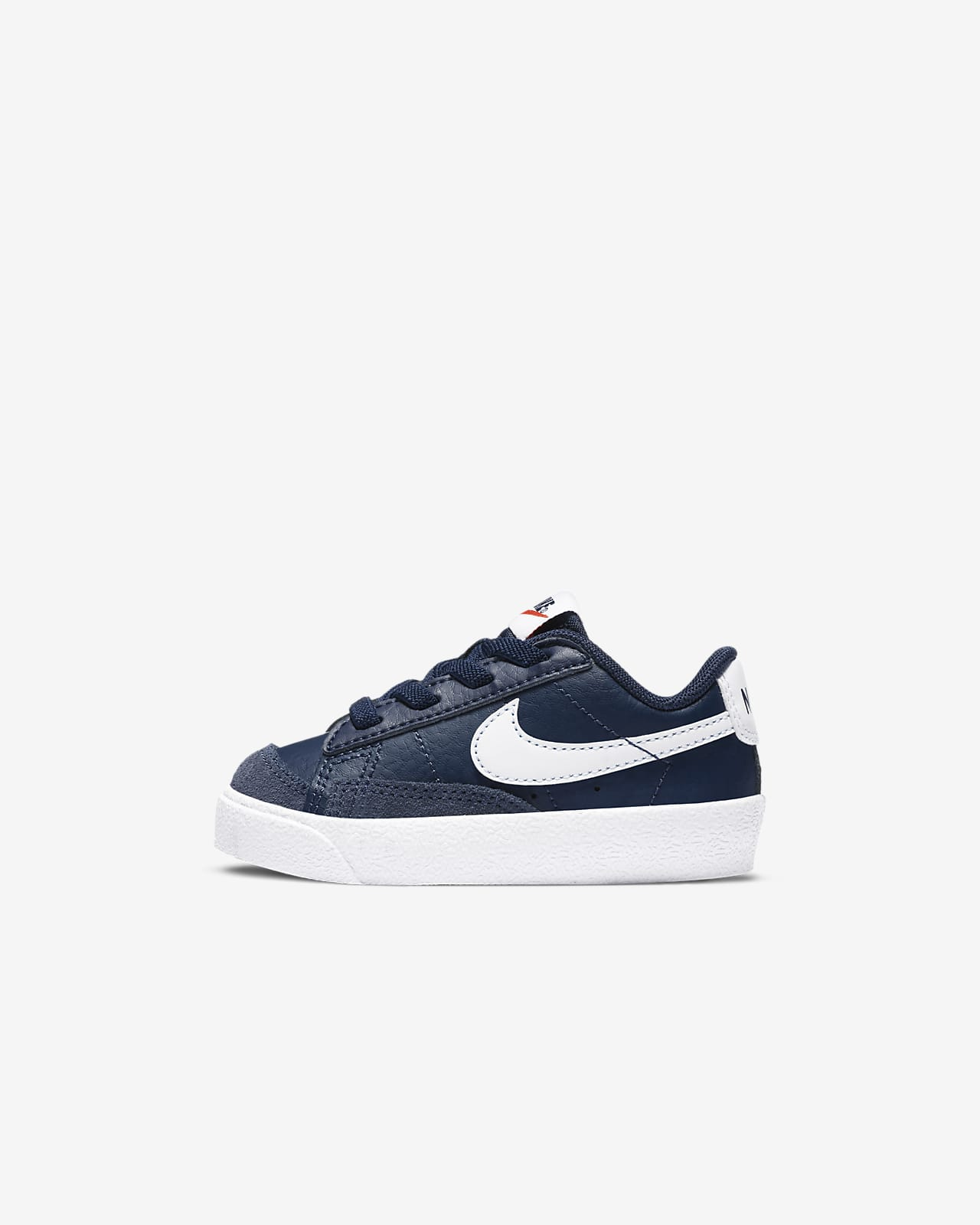 Nike Blazer Low '77 Baby/Toddler Shoe