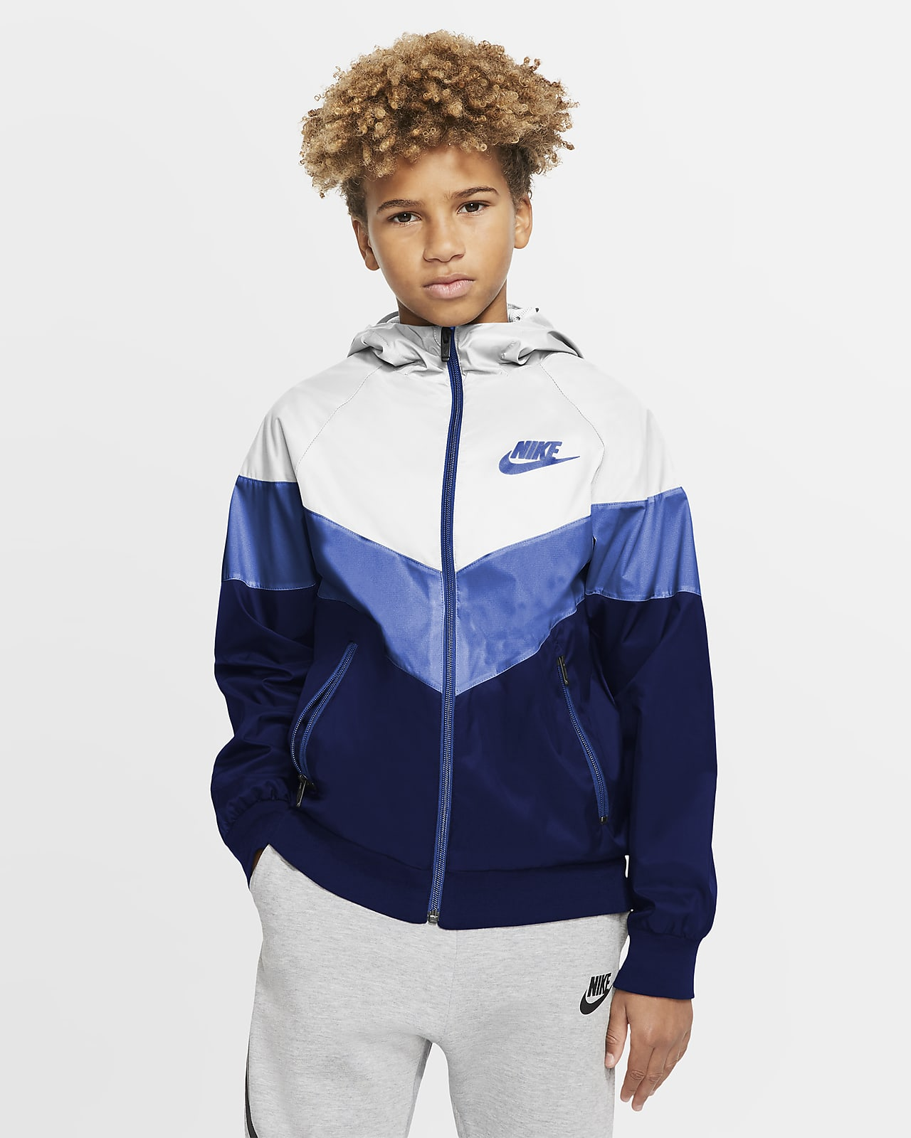 Nike Sportswear Windrunner Kinderjack
