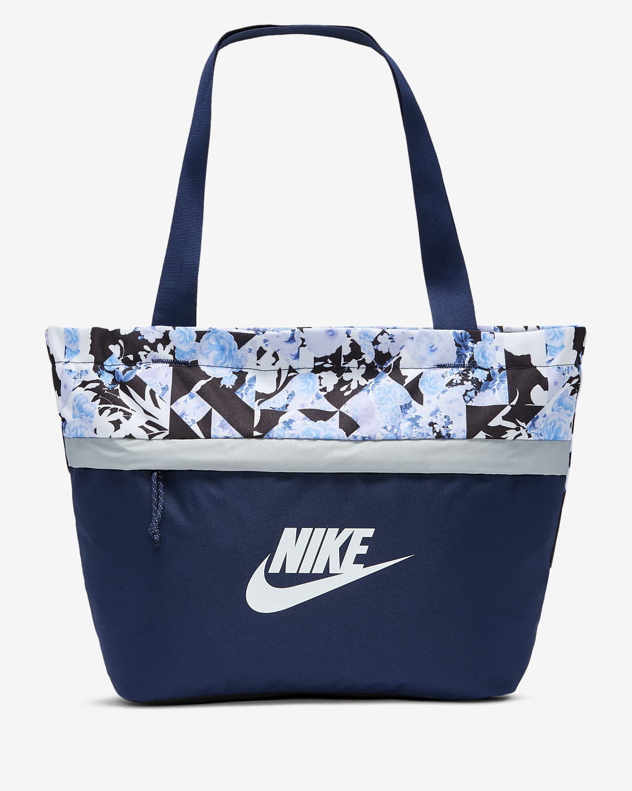 Nike Tanjun Baskılı Çocuk El Çantası
