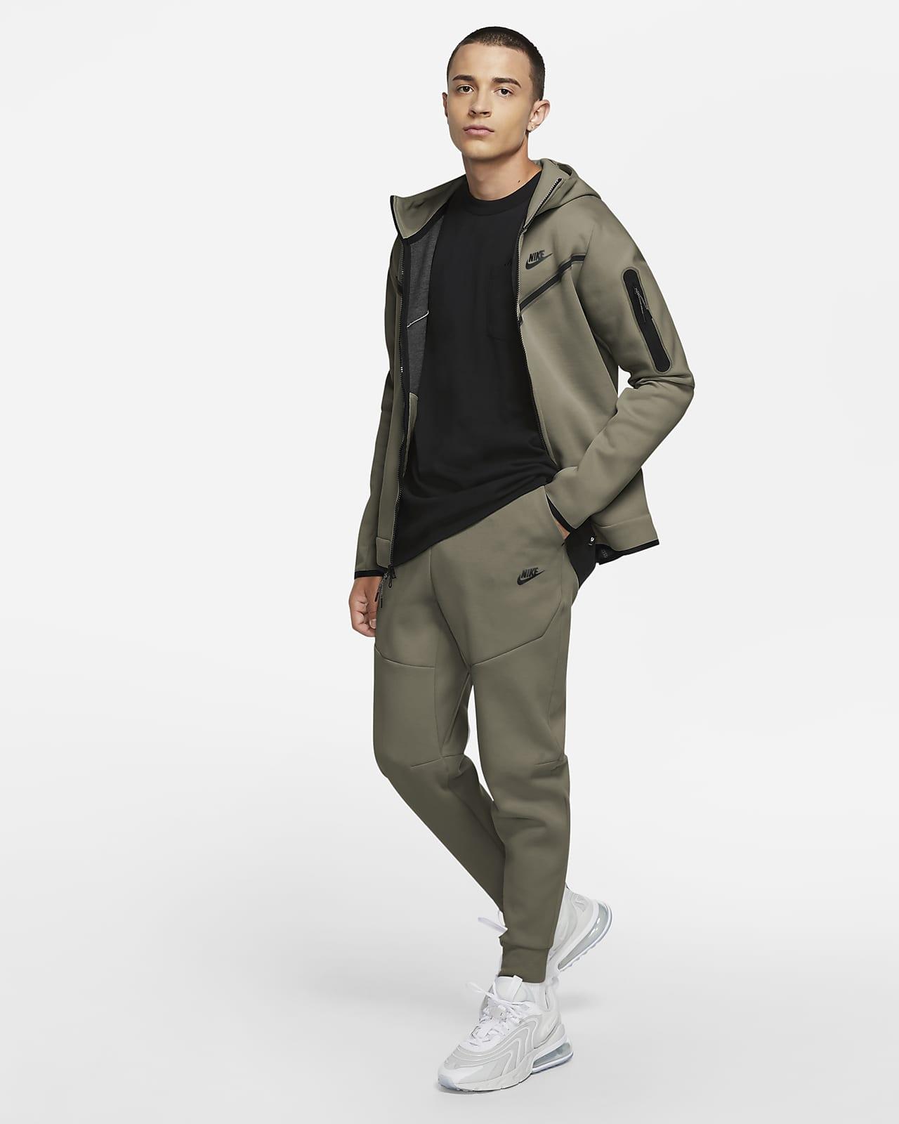 Nike Sportswear Tech Fleece Men S Joggers Nike Au