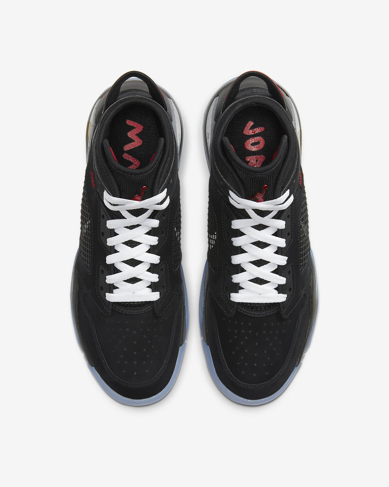 Jordan Mars 270 Men S Shoe Nike Com