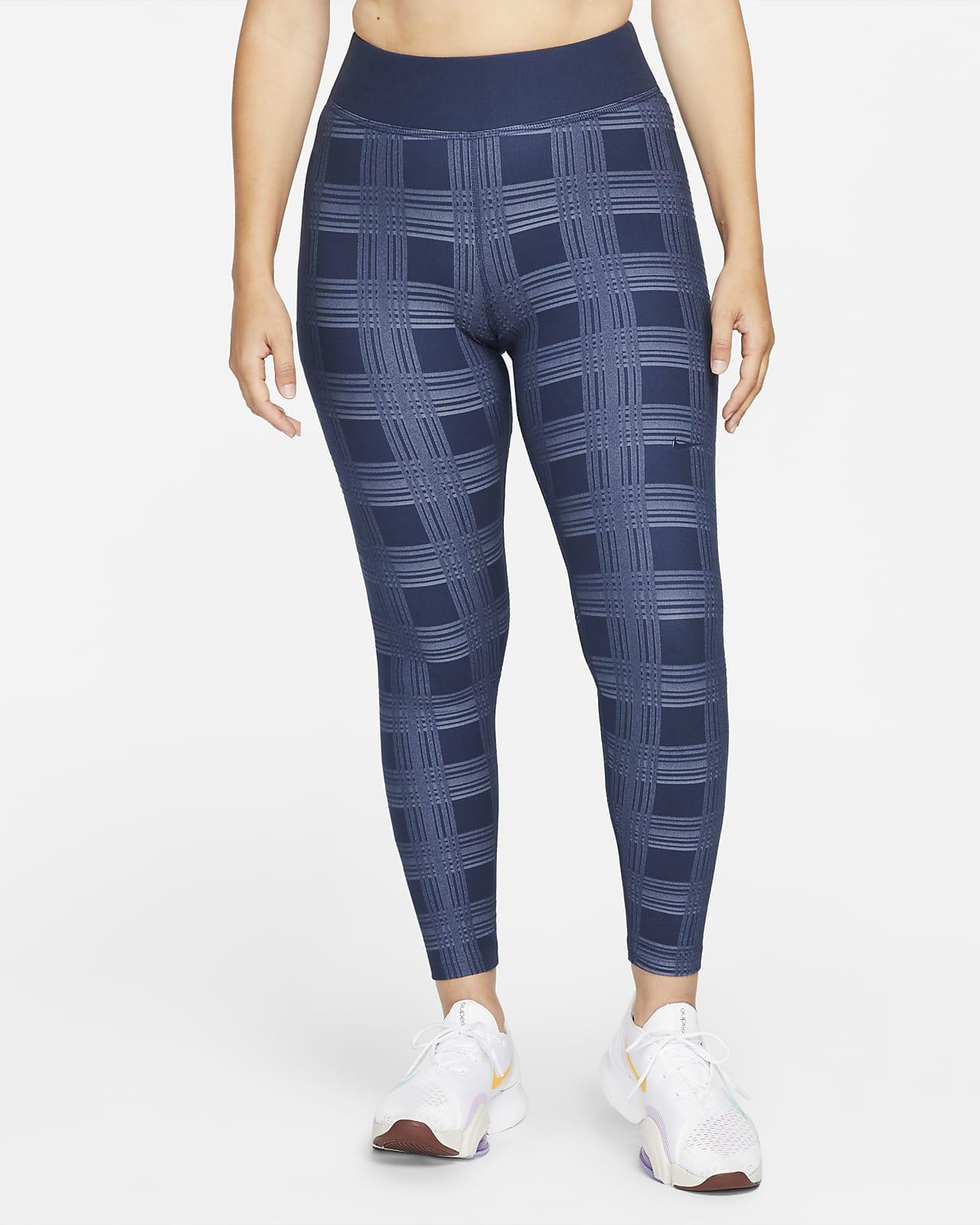 Leggings para mujer Nike Pro Dri-FIT