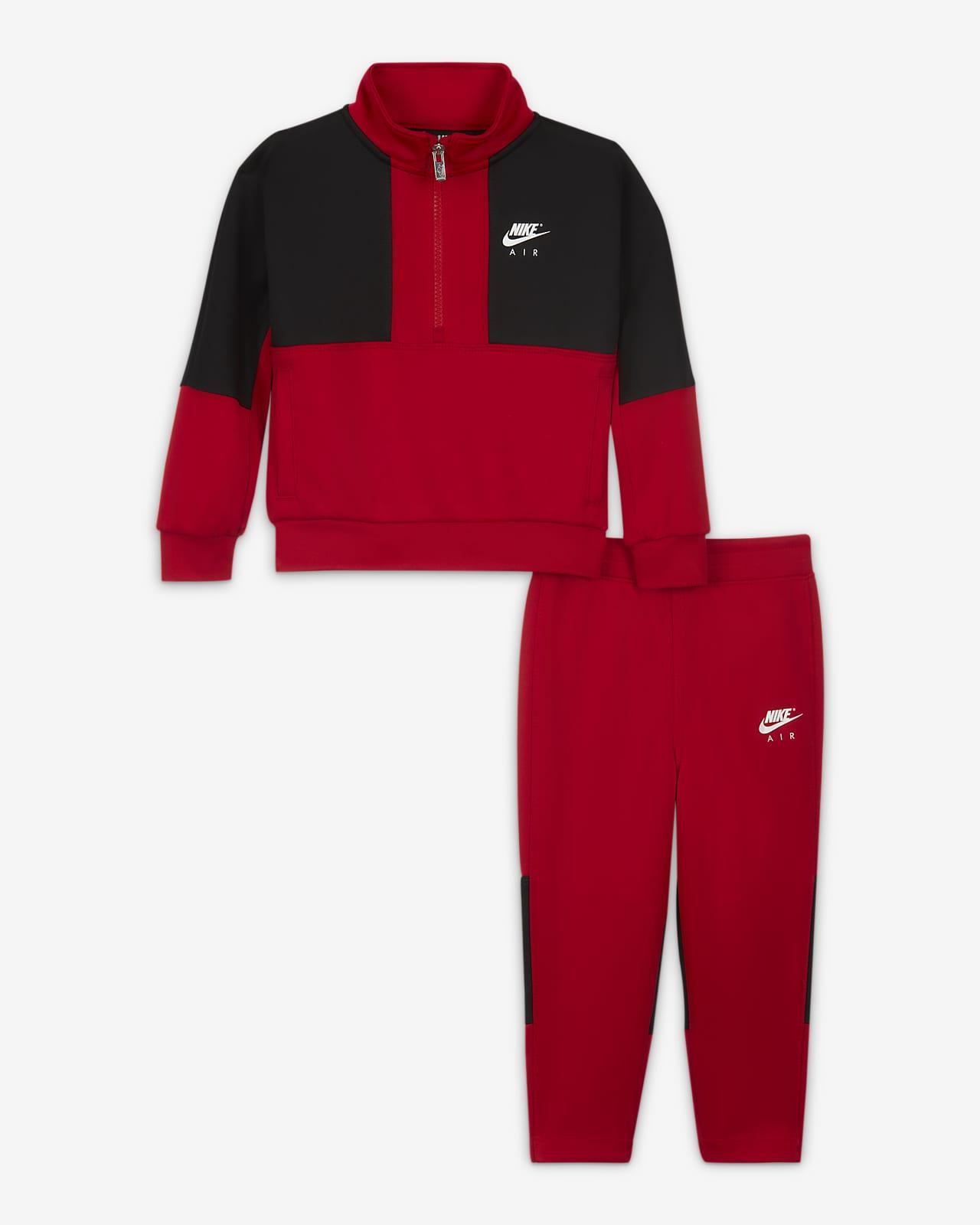 Tepláková souprava Nike pro kojence (12–24měsíců)