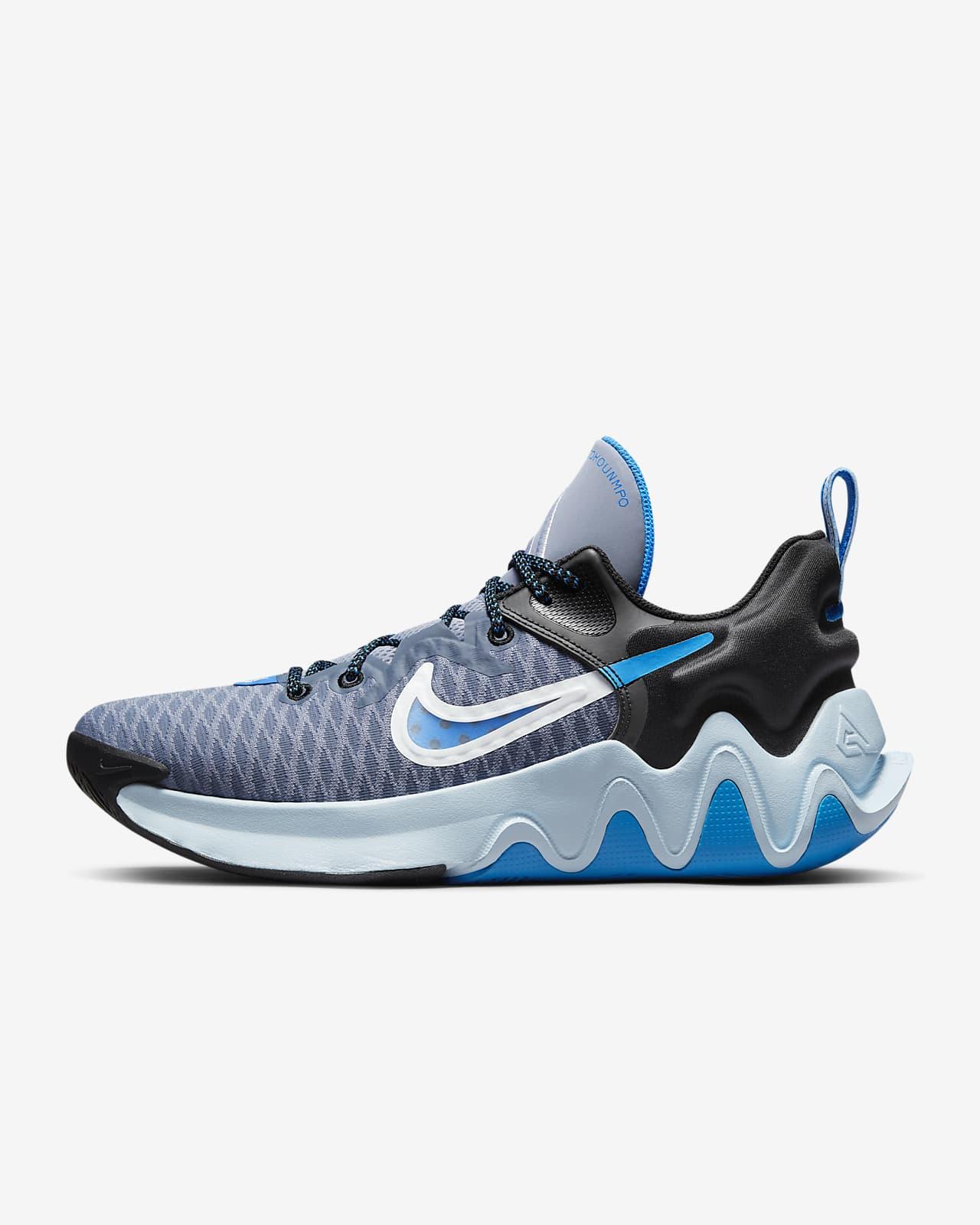 Chaussure de basketball Giannis Immortality