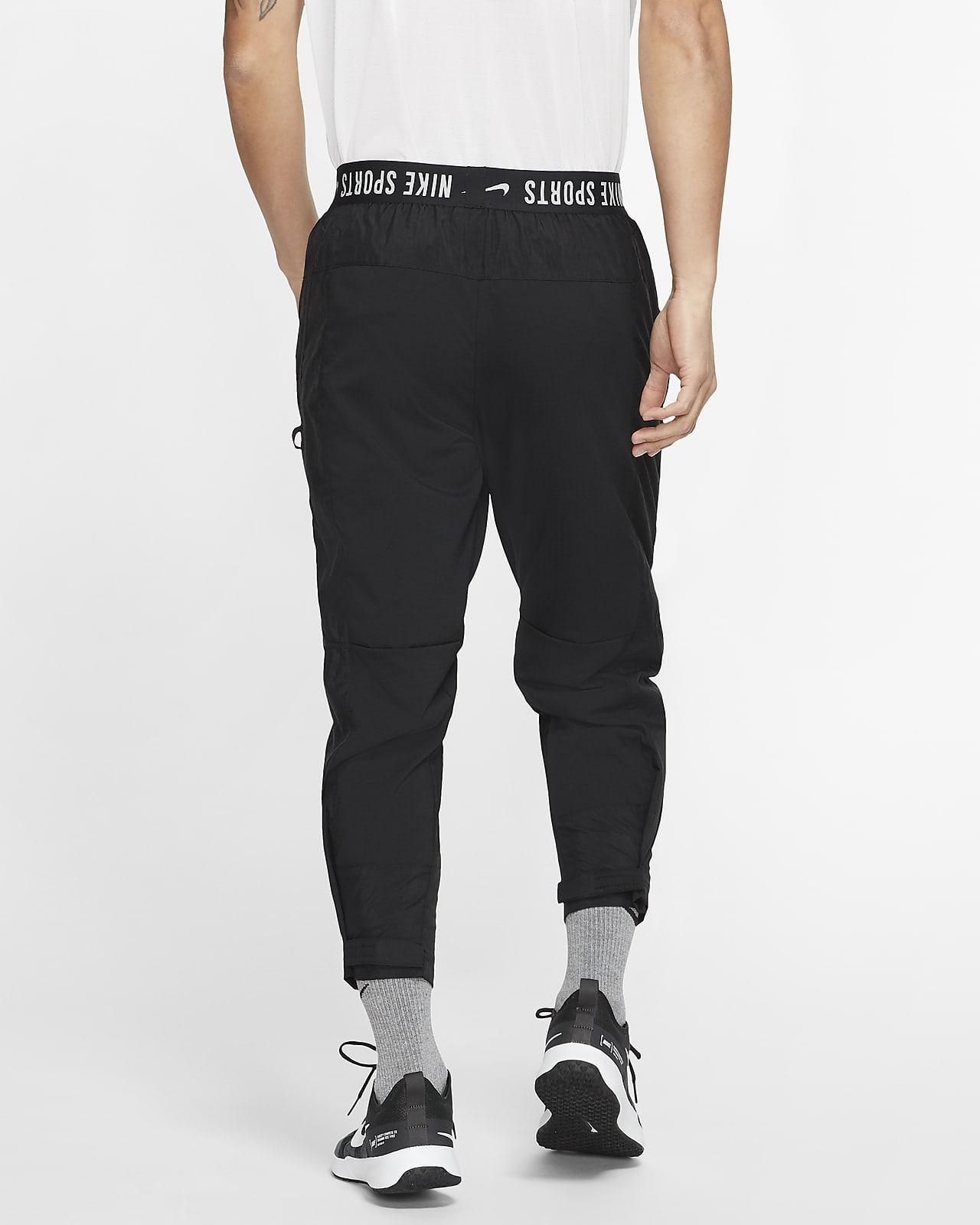 Nike Men's Woven Training Pants. Nike JP