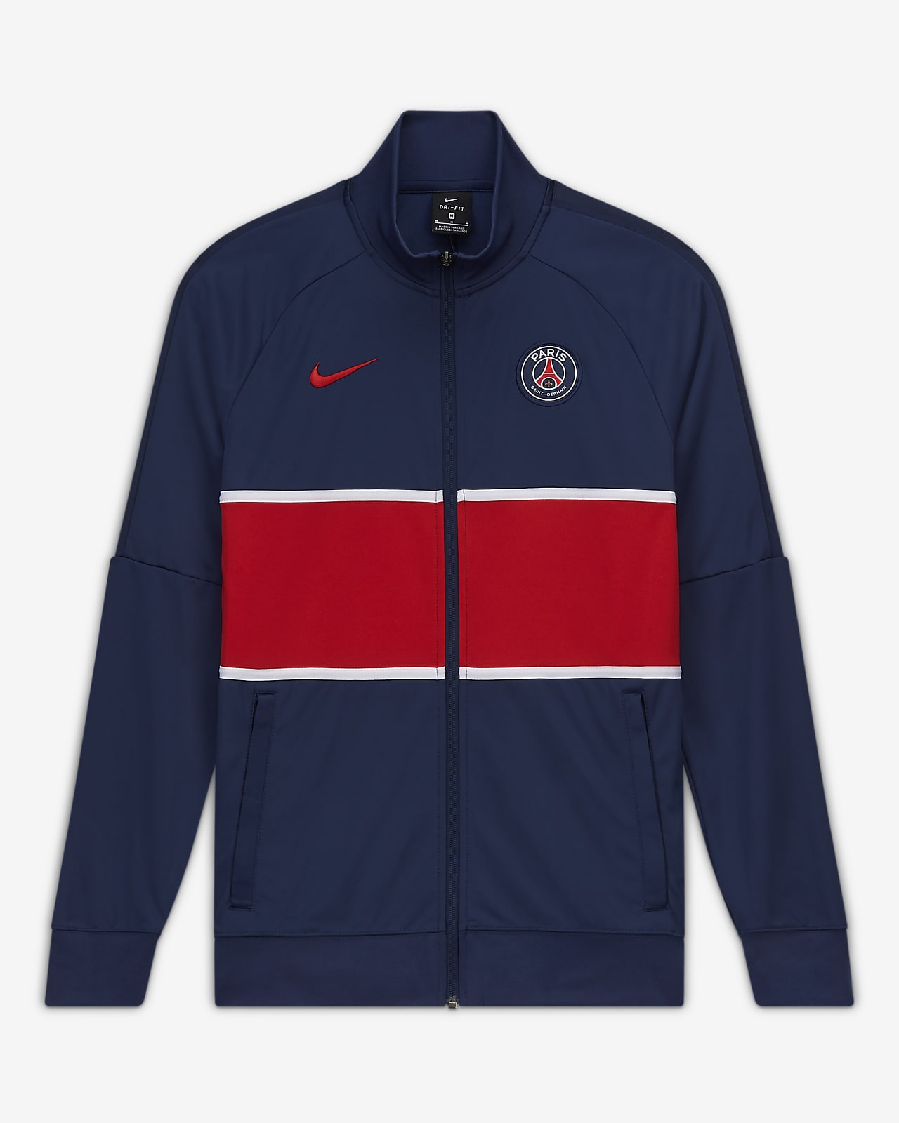 Paris Saint-Germain Track-Jacket für Herren