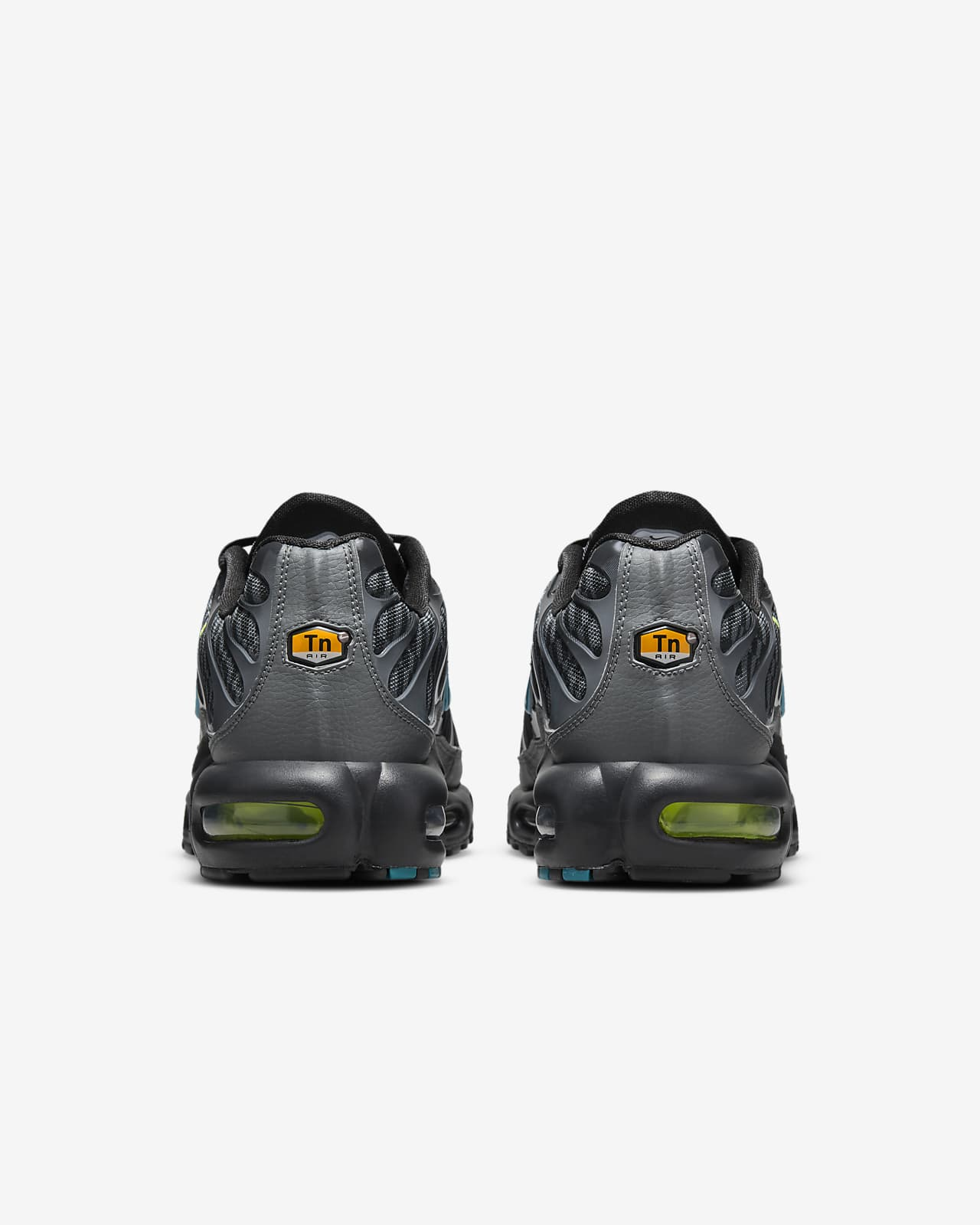 Chaussures Nike Air Max Plus pour Homme