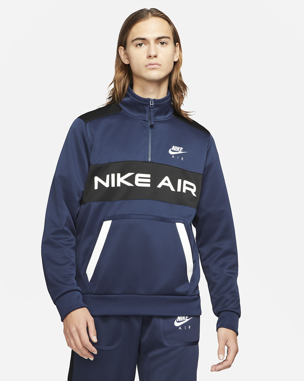 Veste Nike Air pour Homme