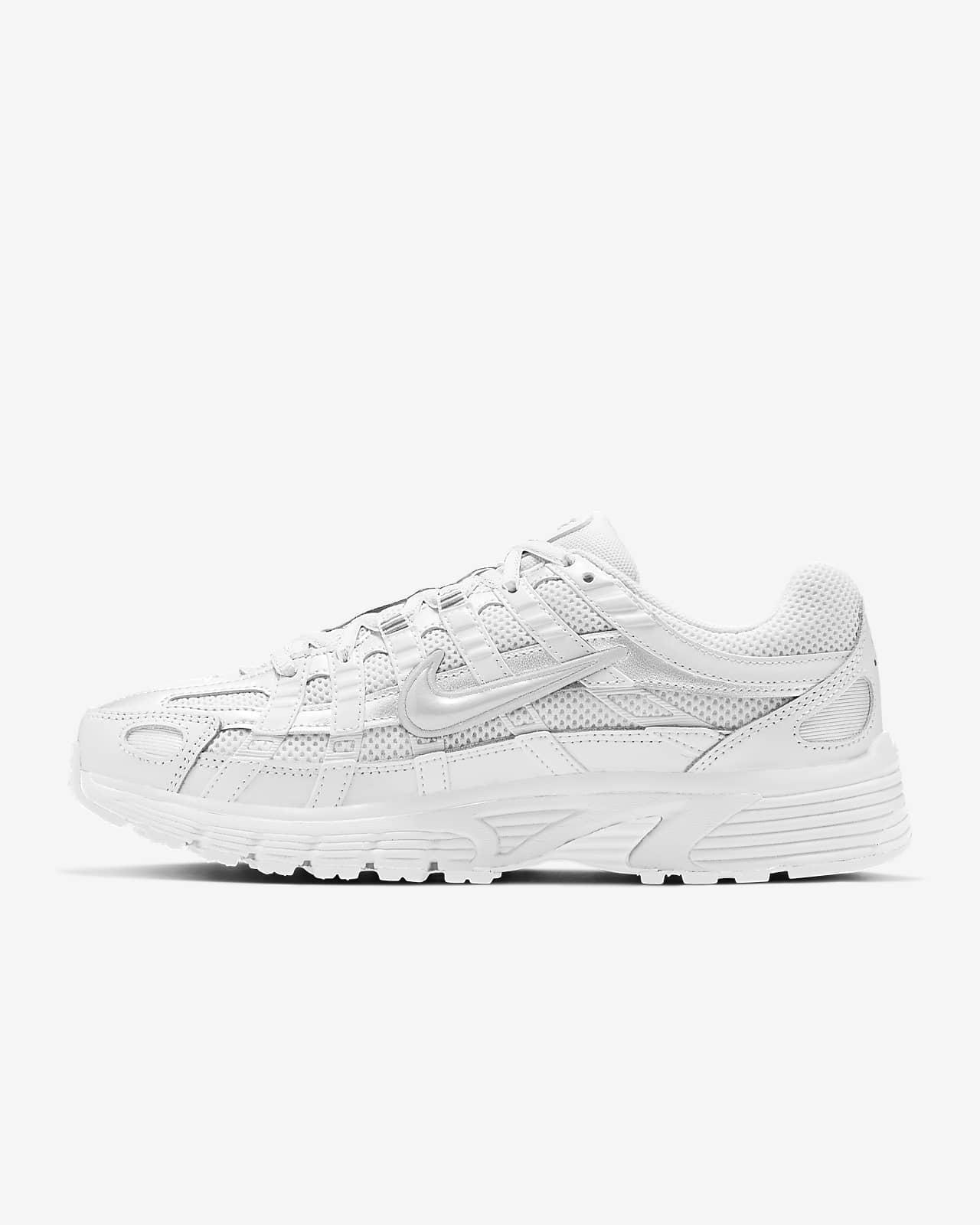 Treinta Polvo Representar  Nike P-6000 Shoe. Nike LU