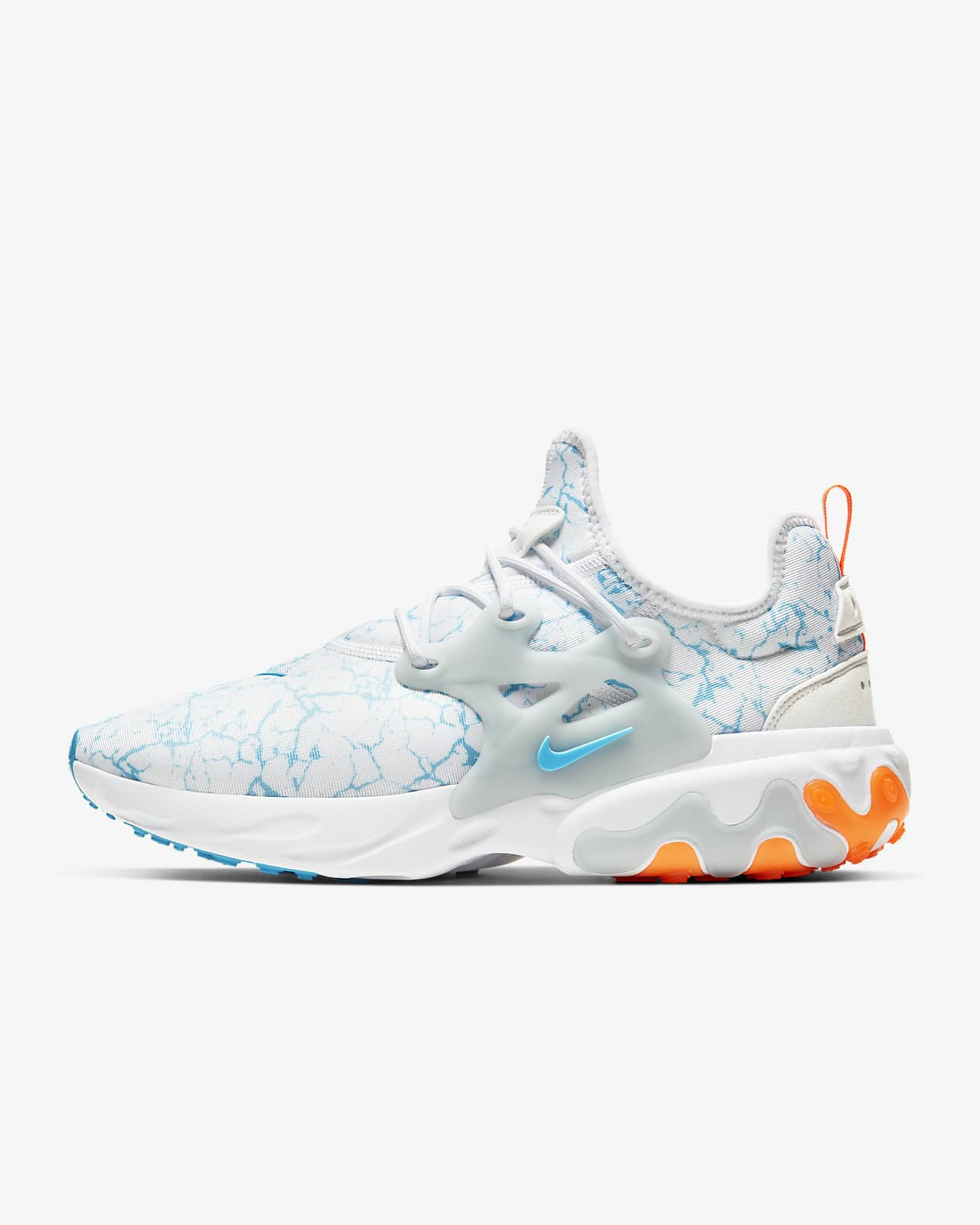 Nike React Presto Premium Men's Shoe