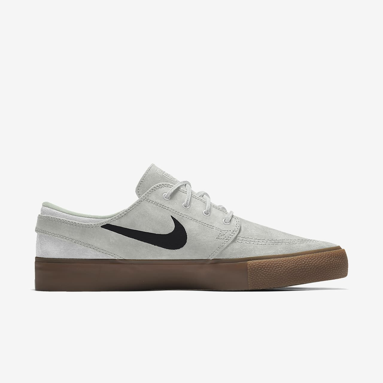 Estéril suspicaz lengua  Nike SB Air Zoom Janoski RM By You Men's Skate Shoe. Nike.com