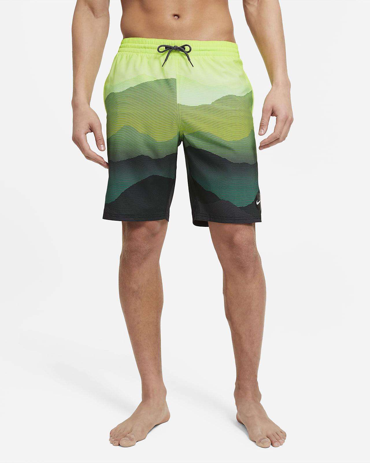 """Nike Men's 9"""" Swim Trunks"""