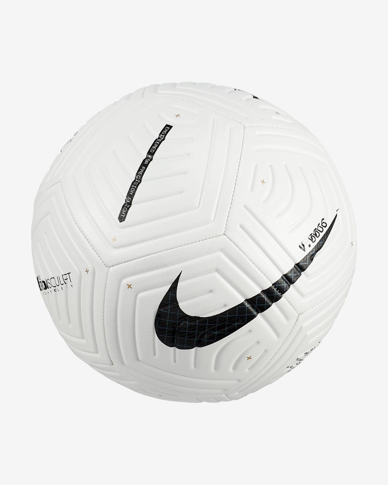 pasado piel Celo  Nike Strike Balón de fútbol. Nike ES