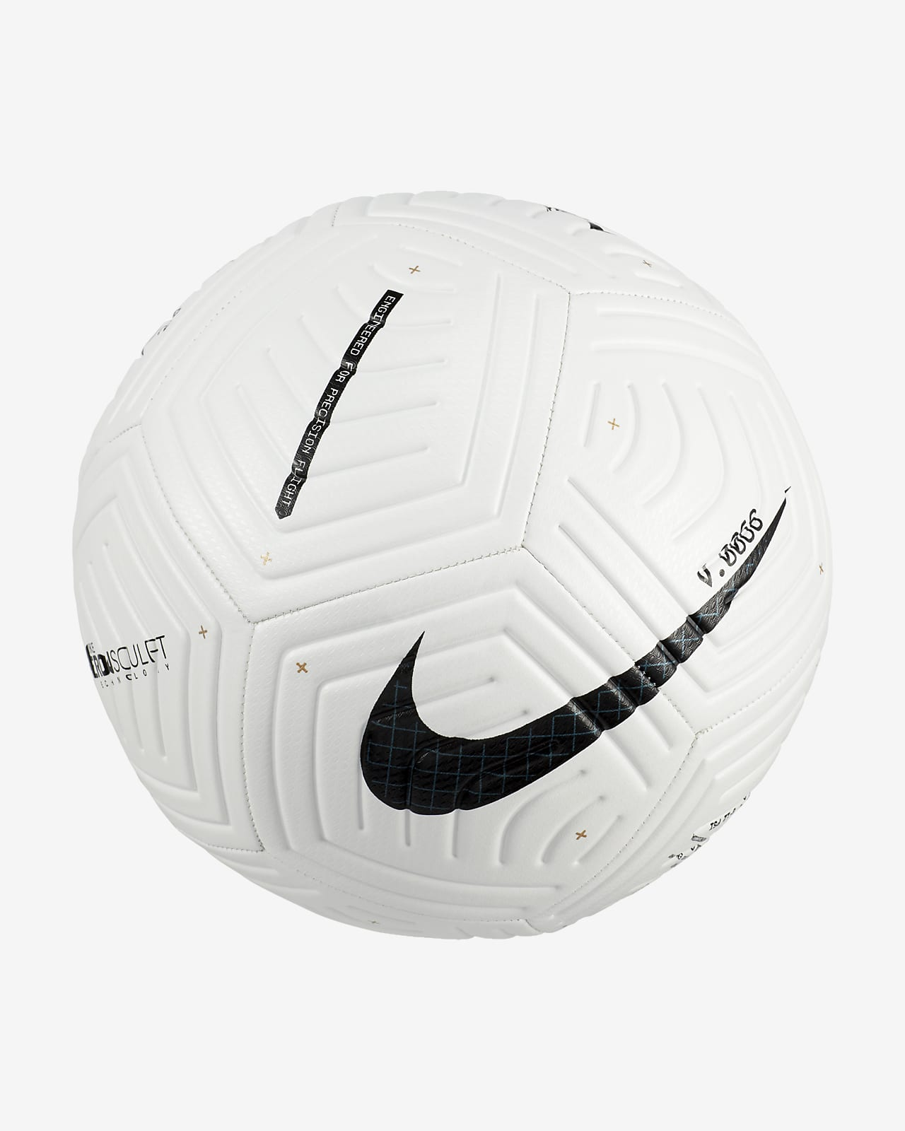 catalog accurately Relaxing  Nike Strike Football. Nike GB