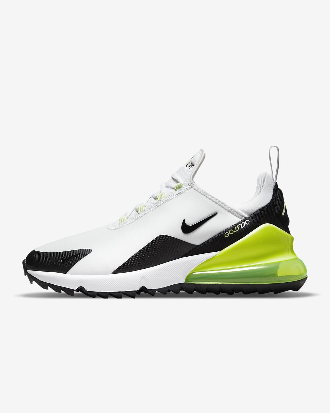 Chaussure de golf Nike Air Max 270 G. Nike LU