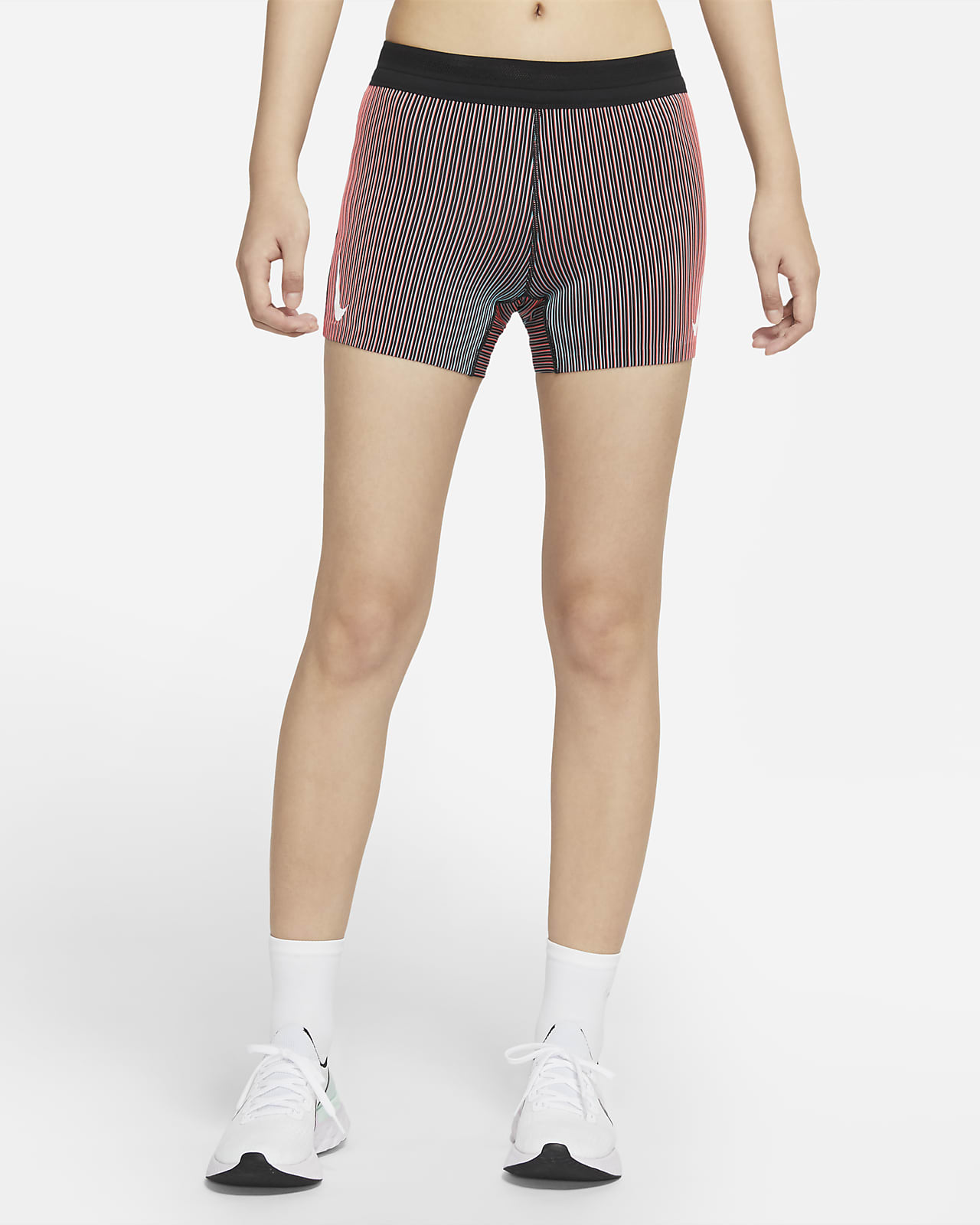 Nike AeroSwift Women's Tight Running Shorts