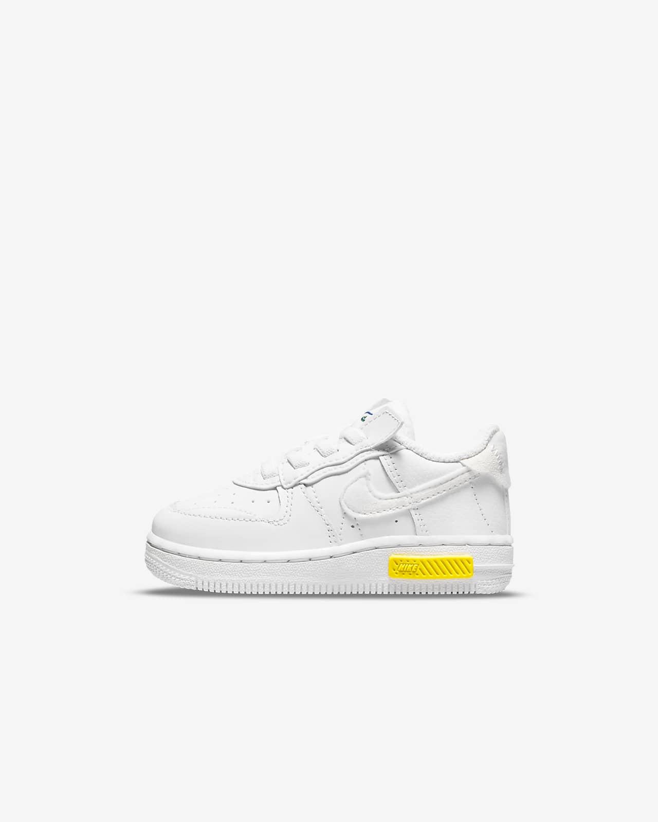 Nike Force 1 Fontanka Baby & Toddler Shoe