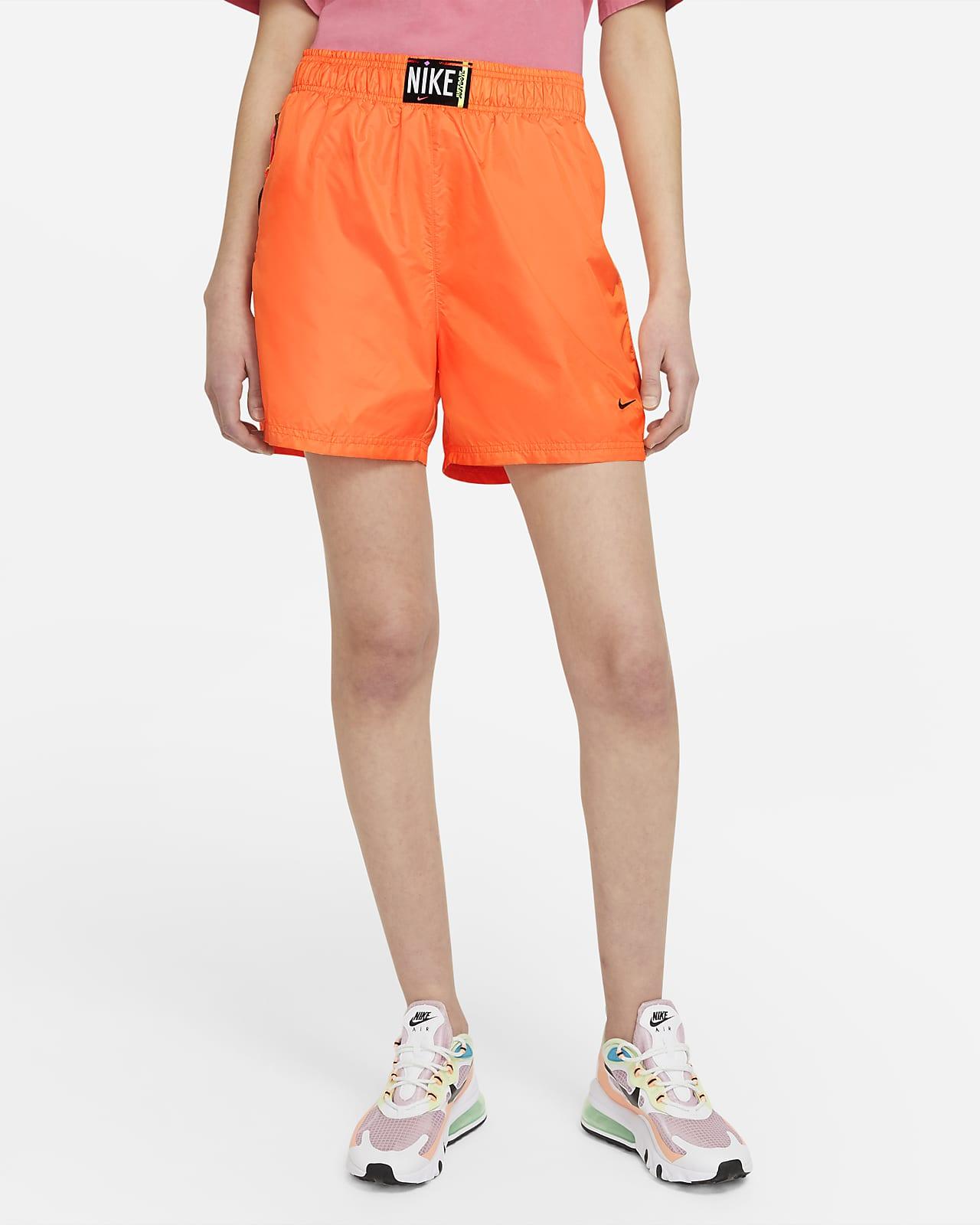 Nike Sportswear 女子梭织短裤