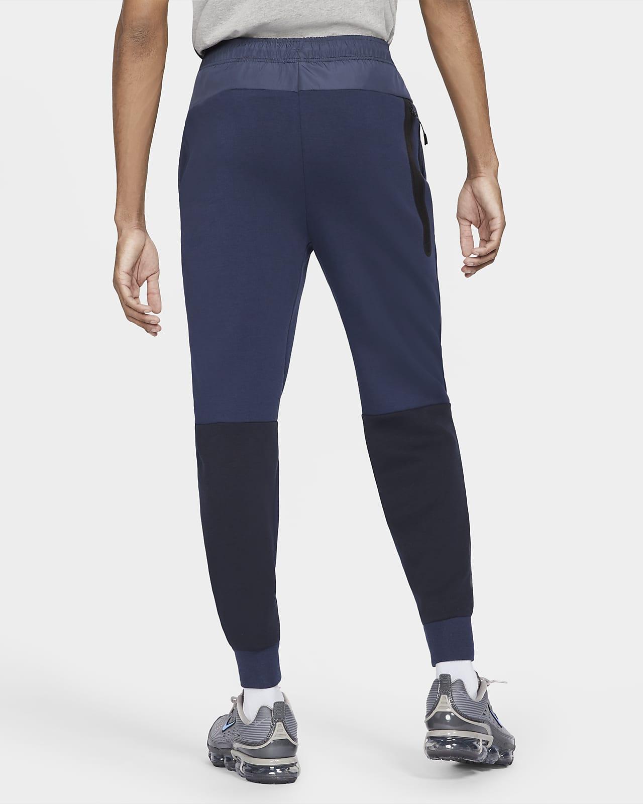 Pantalones De Entrenamiento Para Hombre Nike Sportswear Tech Fleece Nike Com