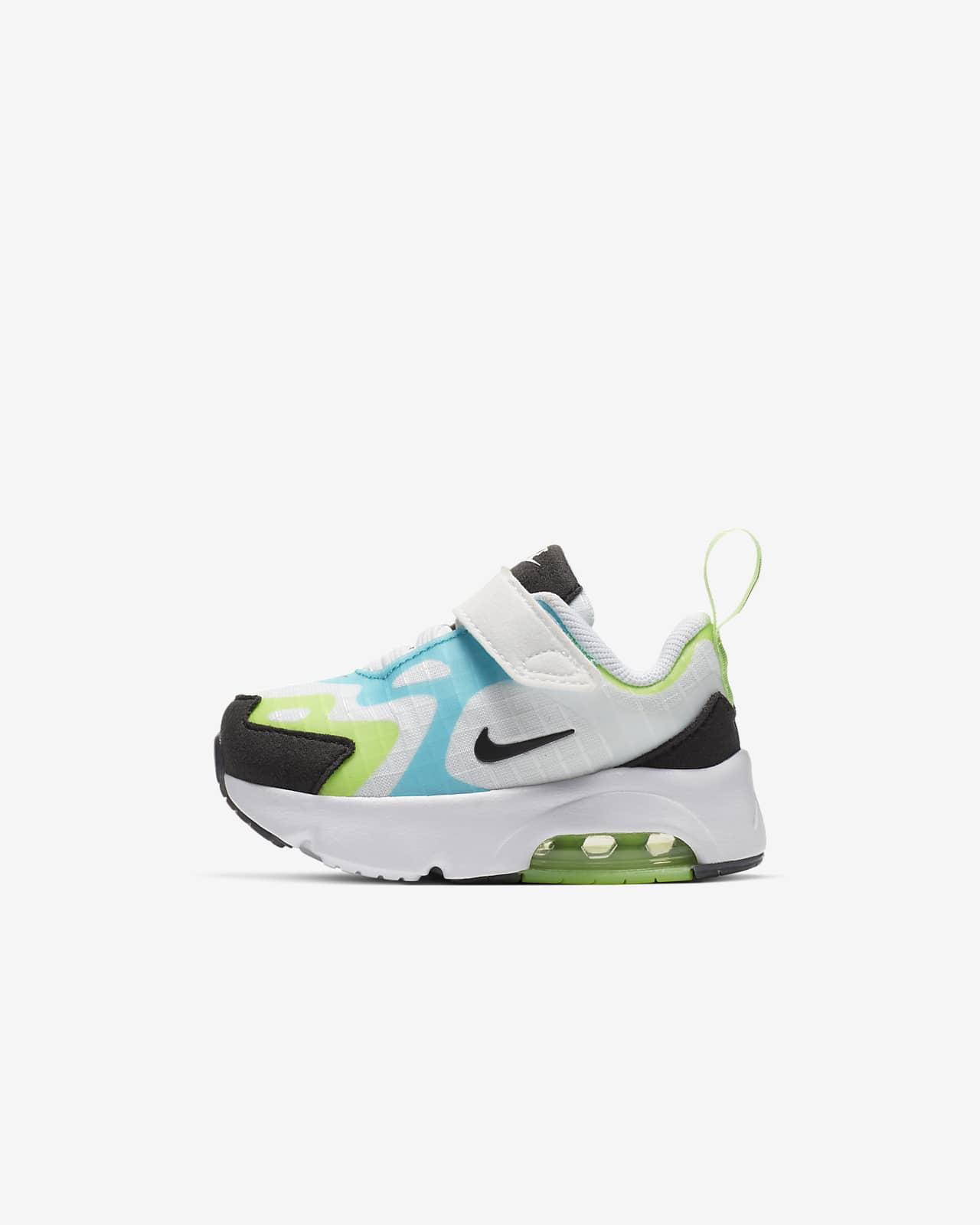 Nike Air Max 200 SE Baby/Toddler Shoe