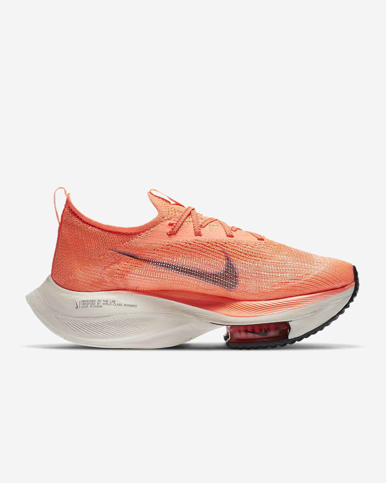 Pío Deshabilitar Raramente  Nike Air Zoom Alphafly NEXT% Women's Racing Shoe. Nike.com