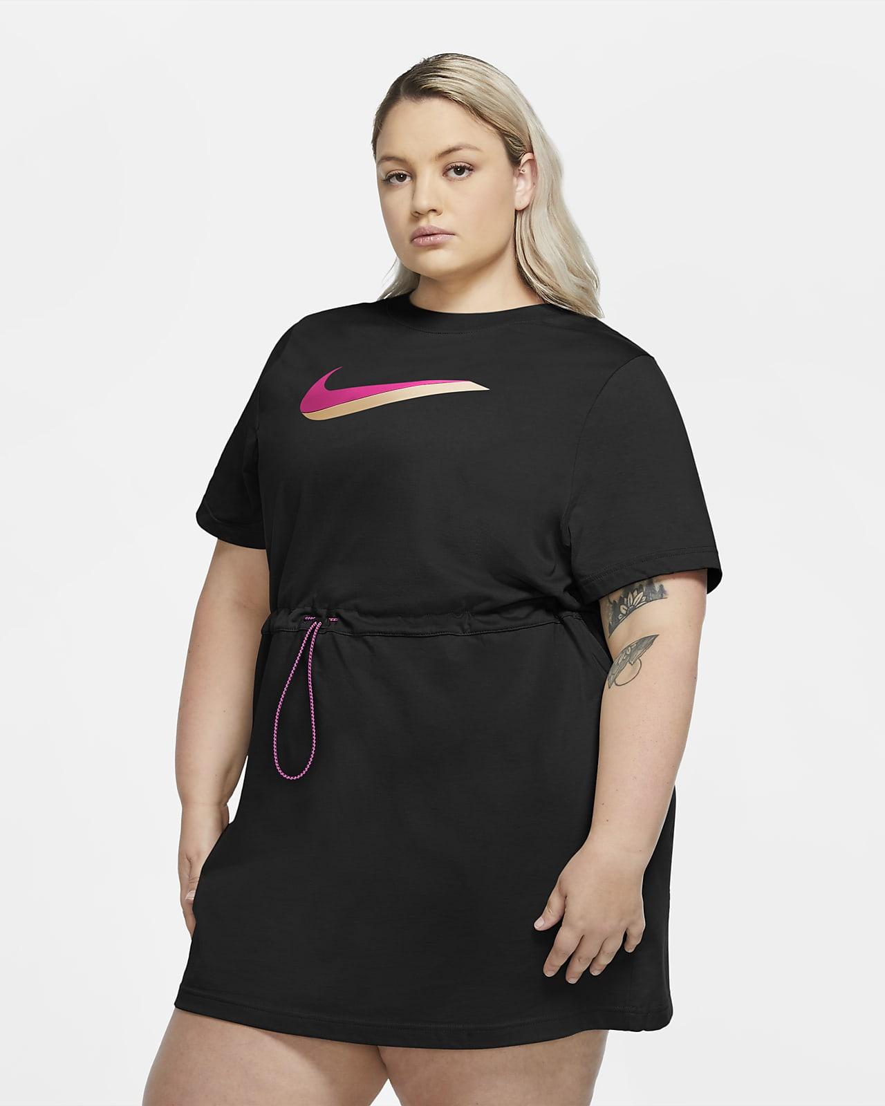 Robe Nike Sportswear Icon Clash Pour Femme Grande Taille Nike Ca
