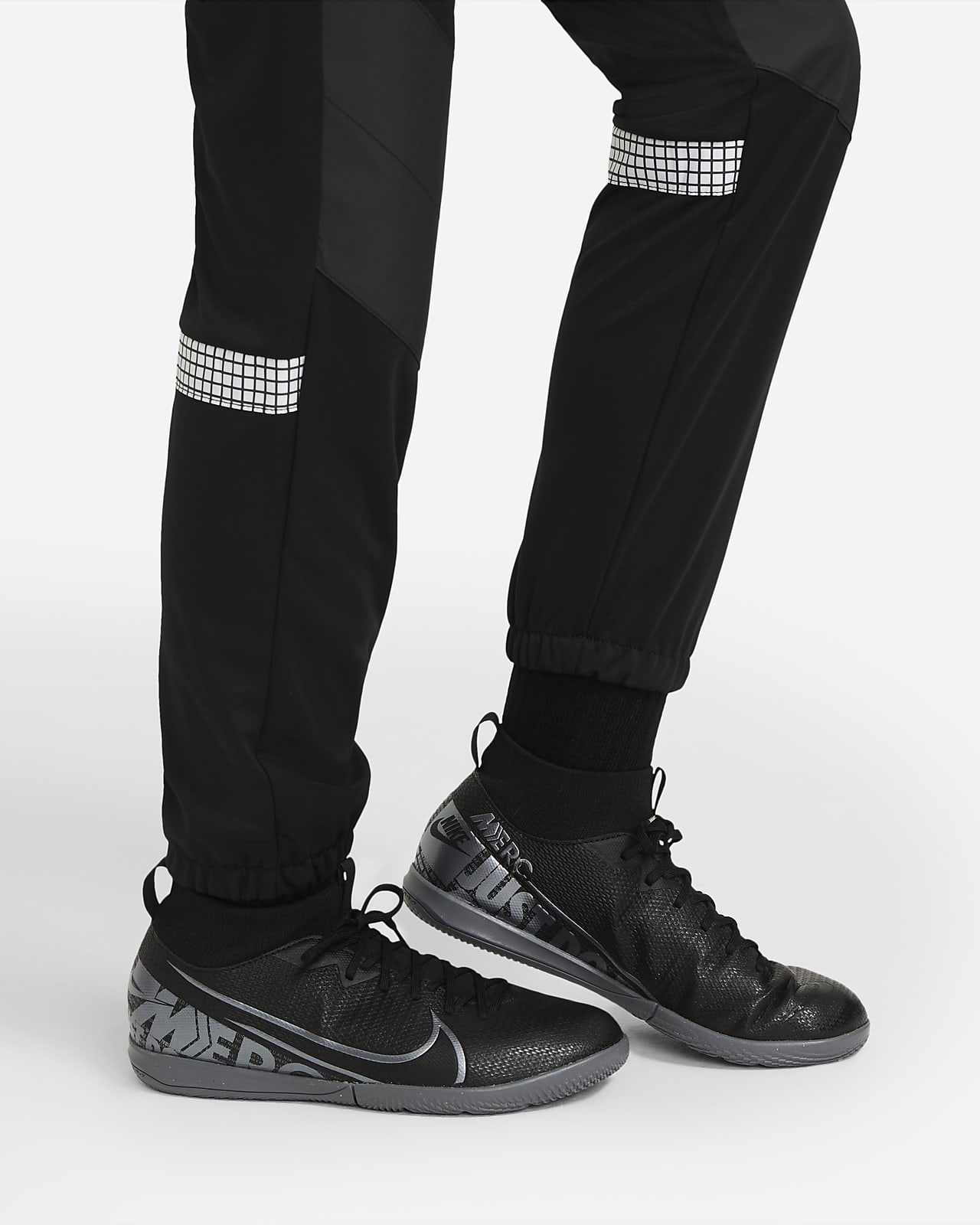 Enfatizar malicioso despierta  Pantalon de football Nike Dri-FIT CR7 pour Enfant plus âgé. Nike FR