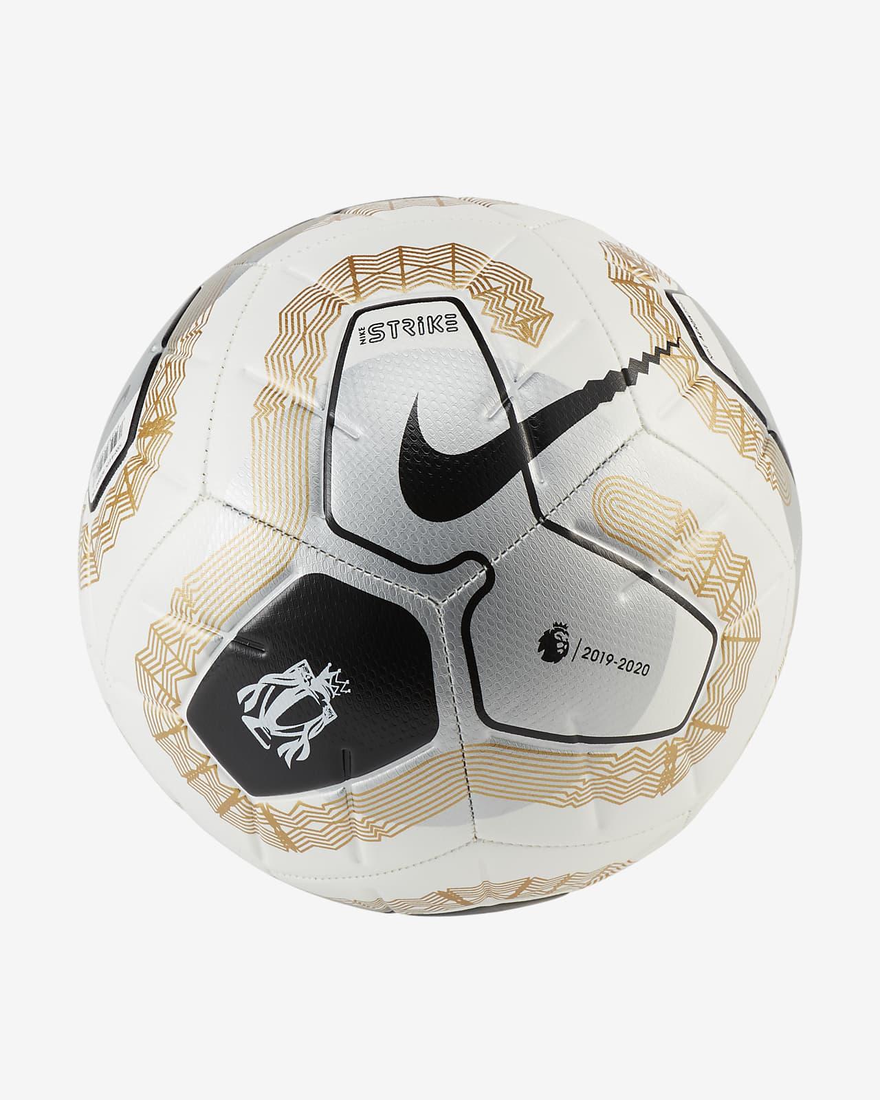 Piłka do piłki nożnej Premier League Strike