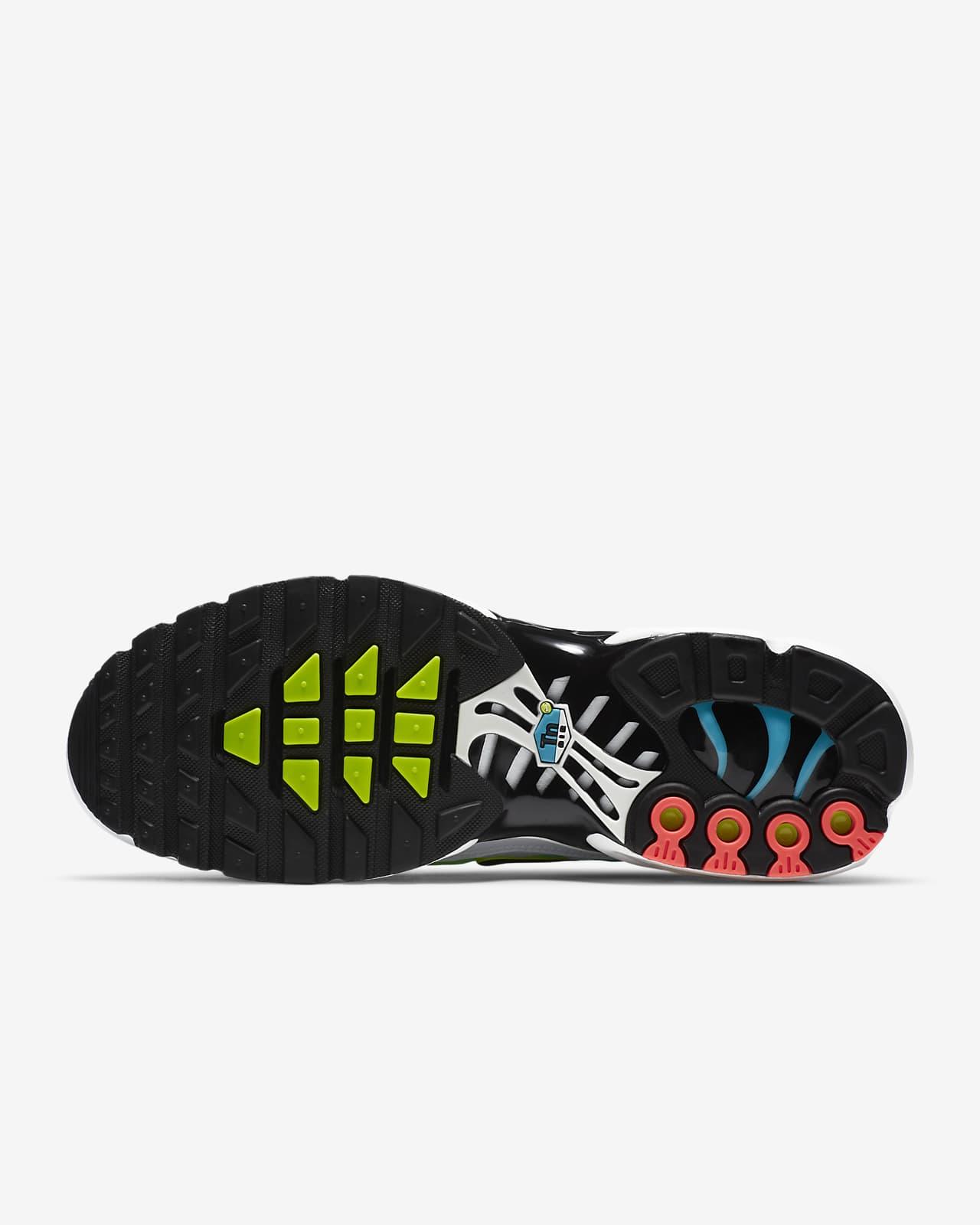 Nike Air Max Plus SE Men's Shoe. Nike JP