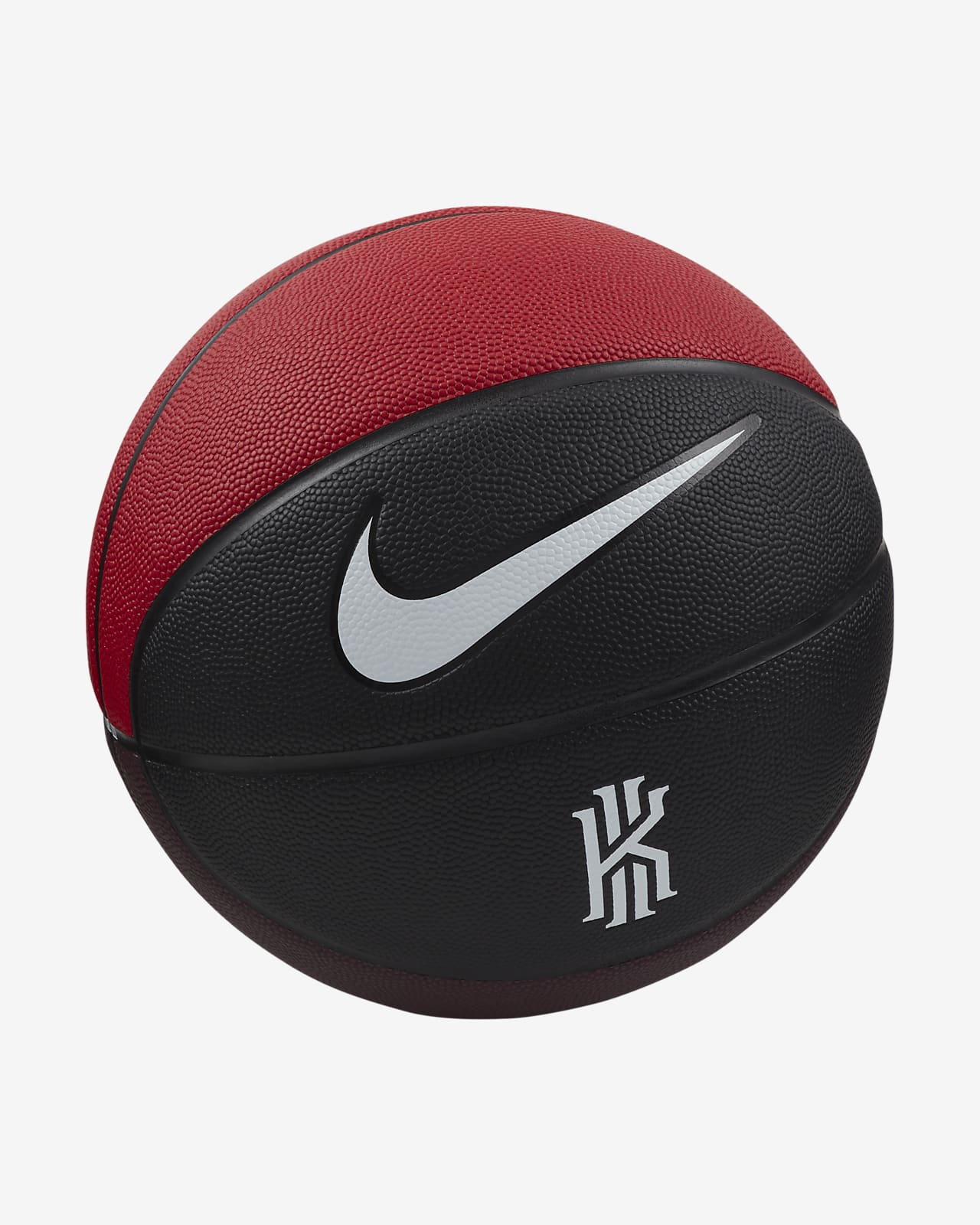 Viaje El aparato Ocho  Balón de básquetbol Kyrie Crossover (tamaño 7). Nike.com
