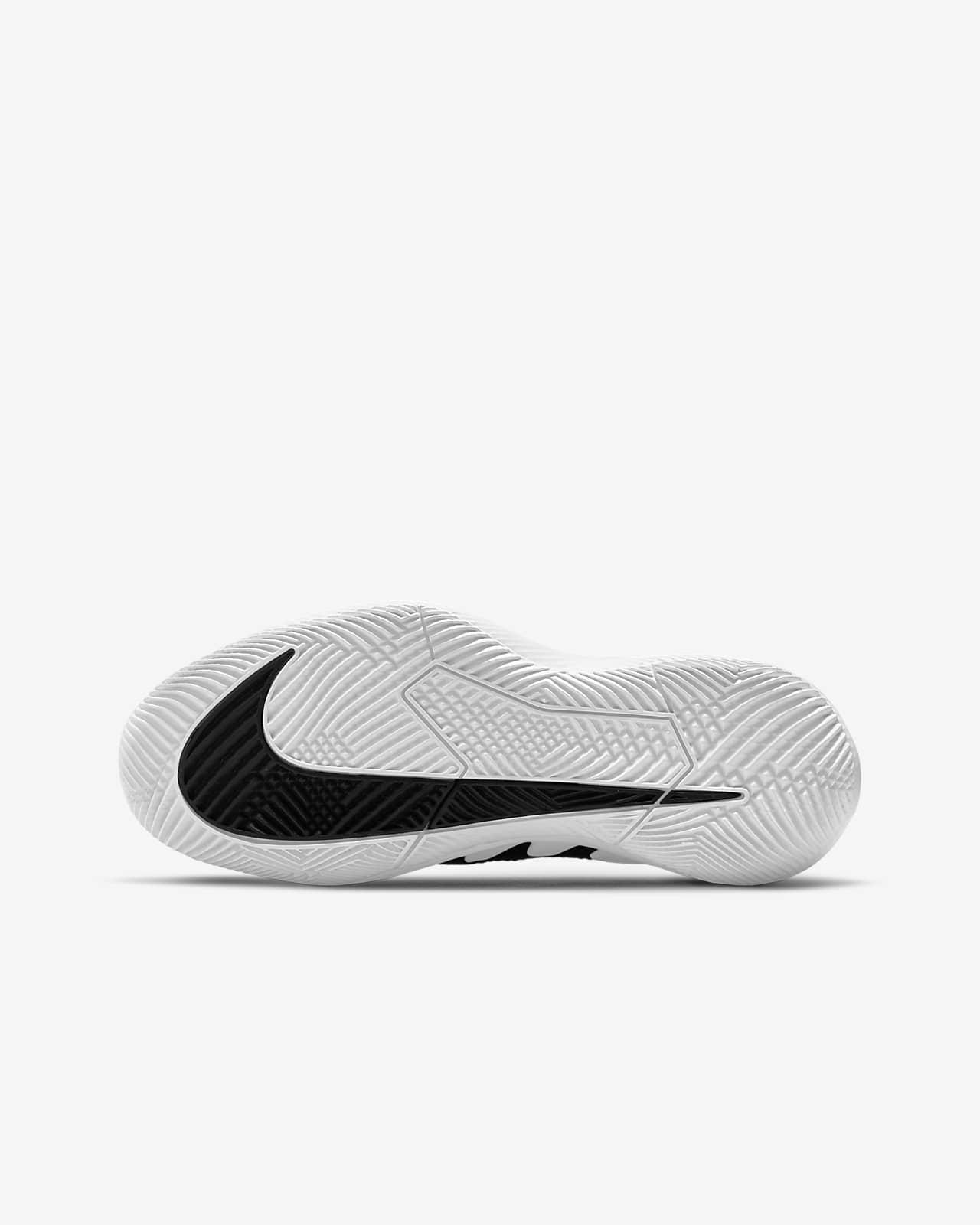 NikeCourt Jr. Vapor Pro Little/Big Kids' Tennis Shoes