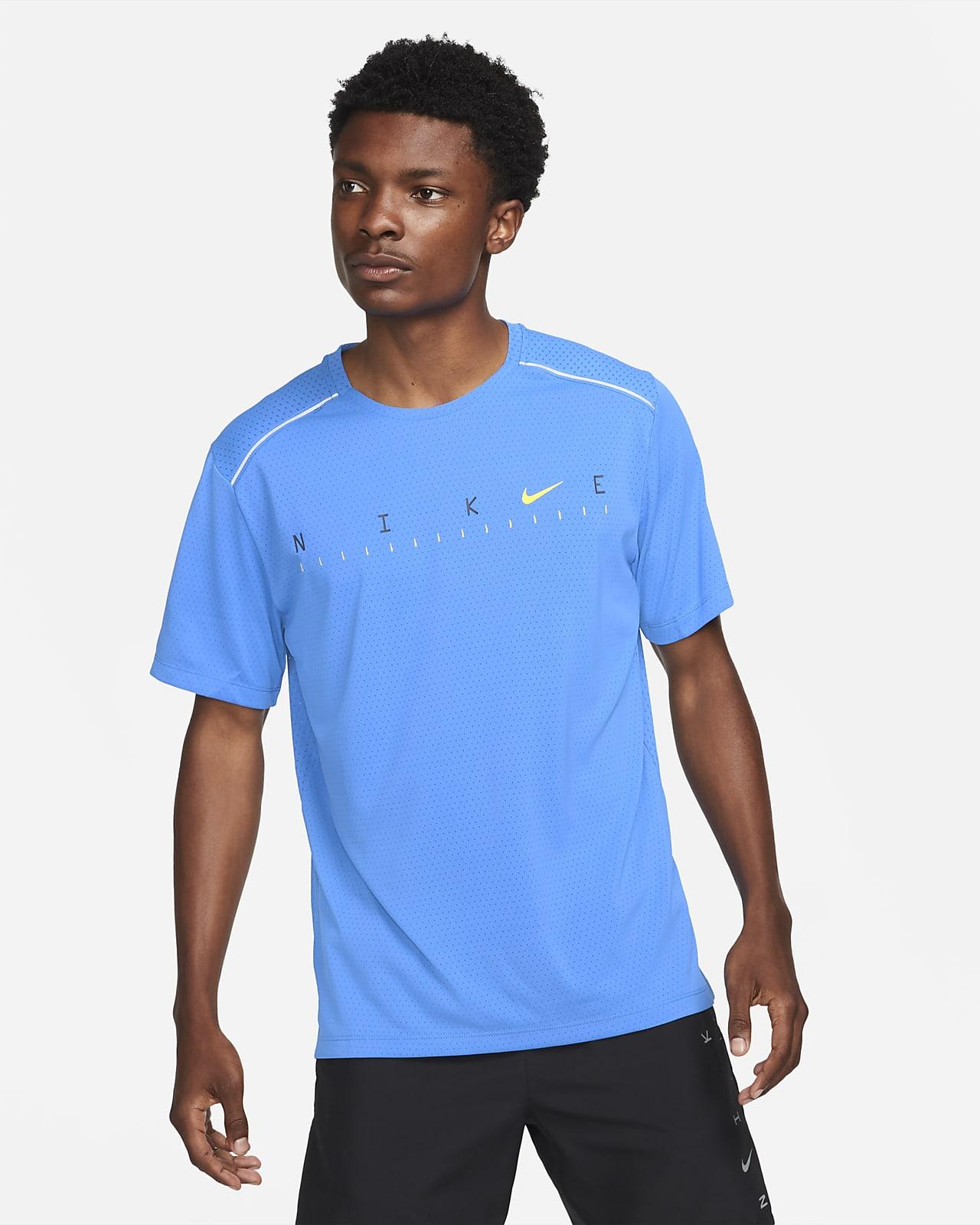 Nike Dri-FIT Miler Future Fast Men's Running Top