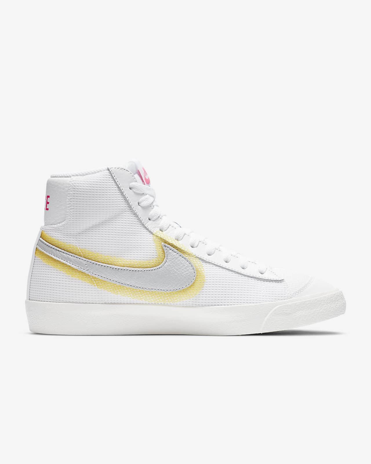 Chaussure Nike Blazer Mid Vintage '77 pour Femme