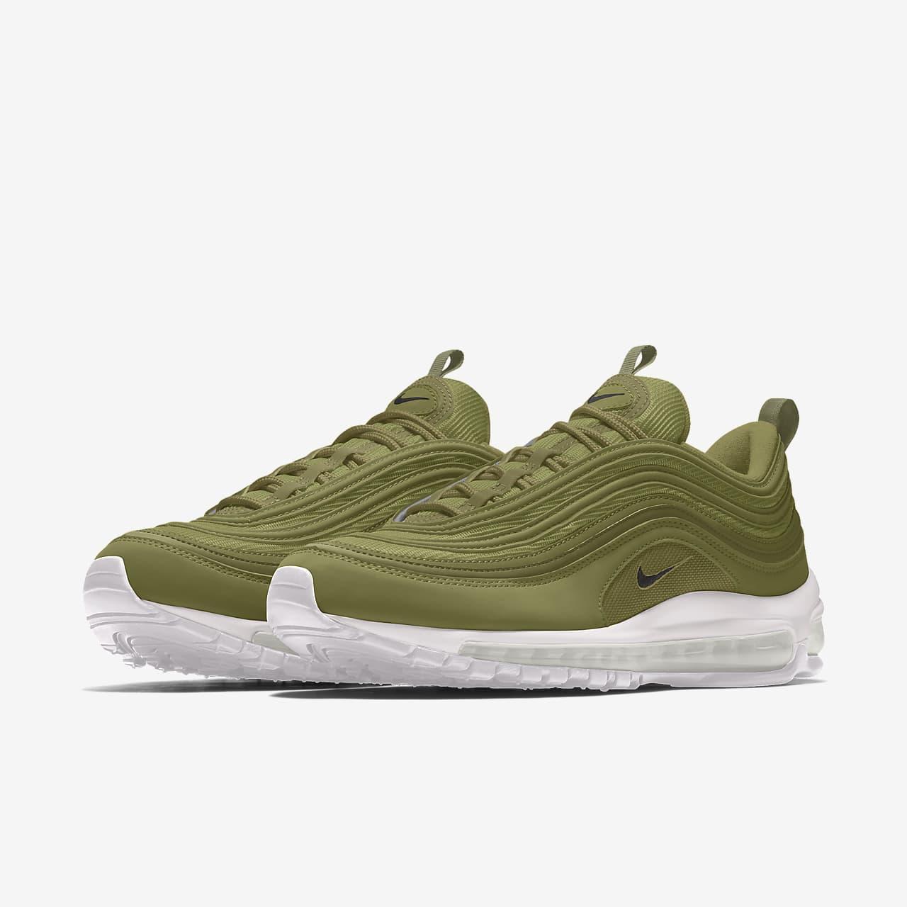 Nike Air Max 97 By You Custom Men's