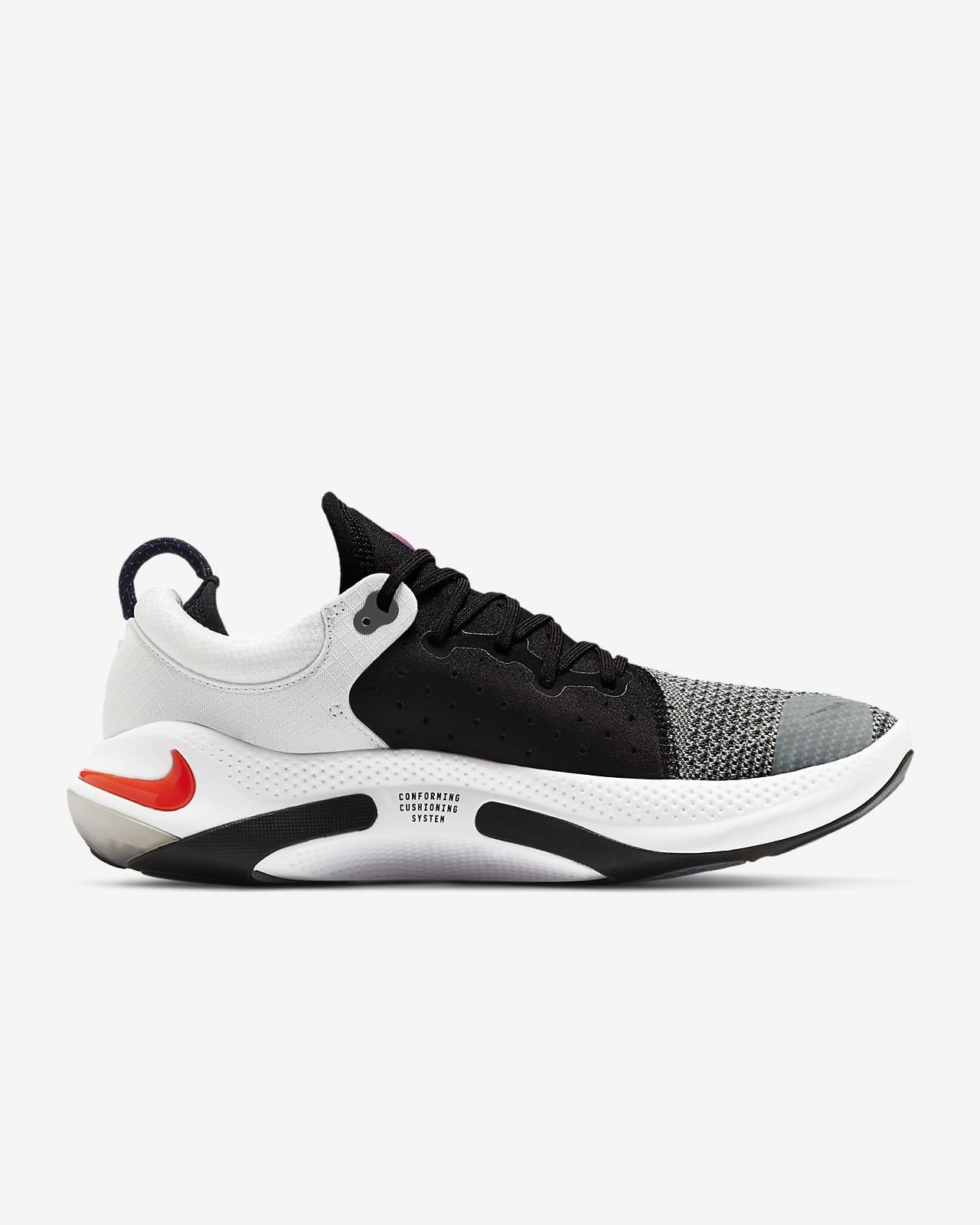 Nike Joyride Run Flyknit Men S Running Shoe Nike Sa
