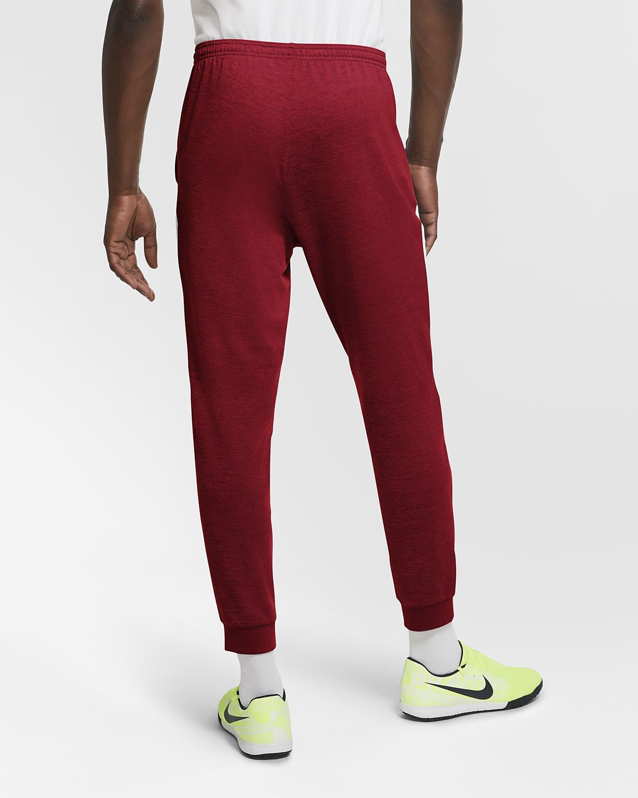 Knit Football Tracksuit Bottoms. Nike MA