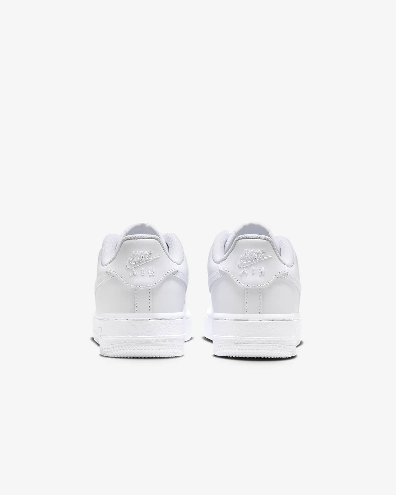 Nike Air Force 1 LE Big Kids' Shoes. Nike.com