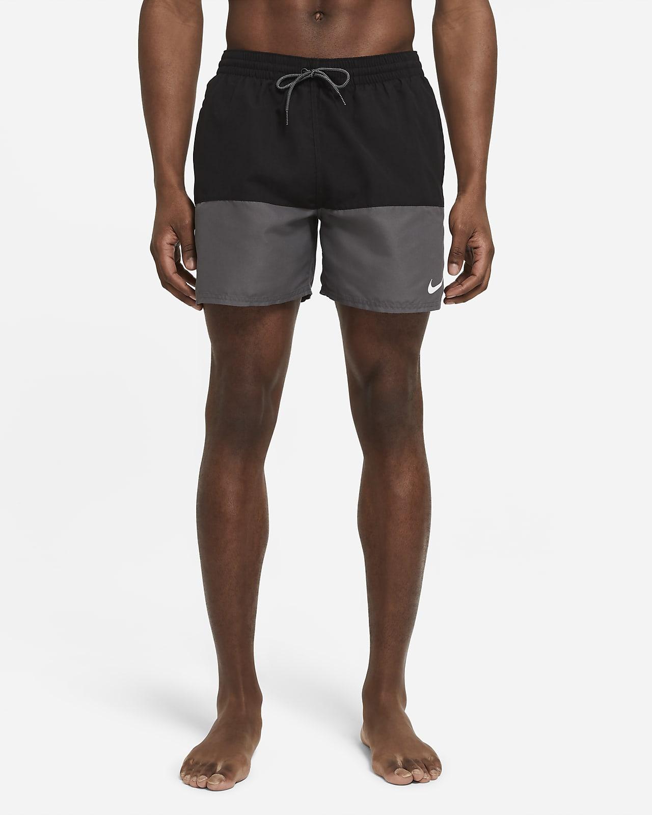 Nike Split Herren-Badeshorts (ca. 12,5 cm)